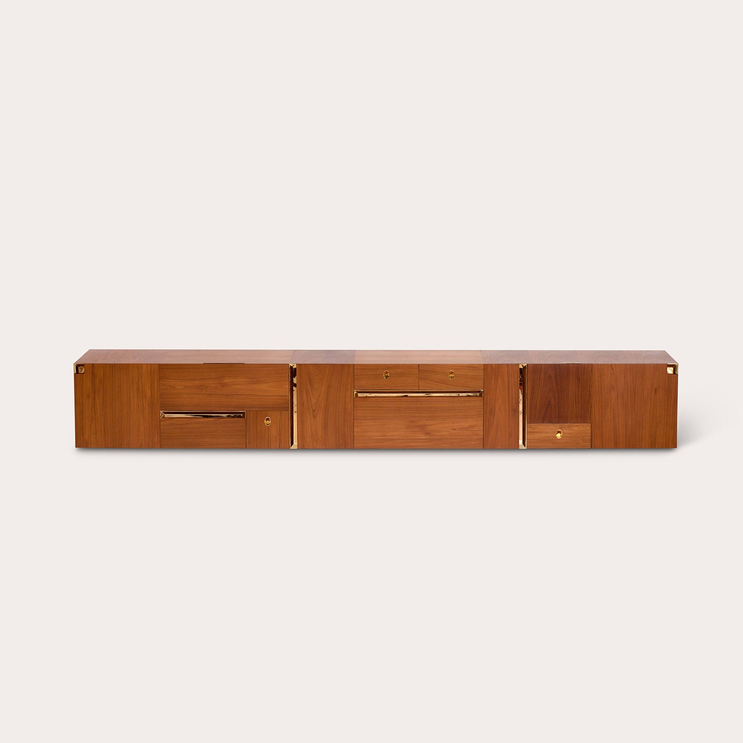 Isay Storage Isay Weinfeld Designer Furniture Sku: 003-220-10002