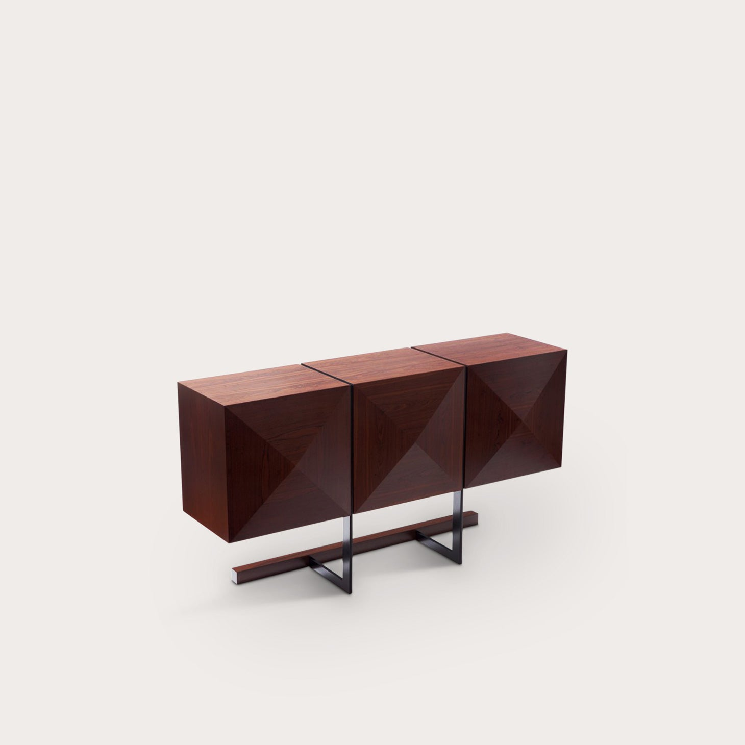 Bar Gavea Storage Jorge Zalszupin Designer Furniture Sku: 003-220-10098