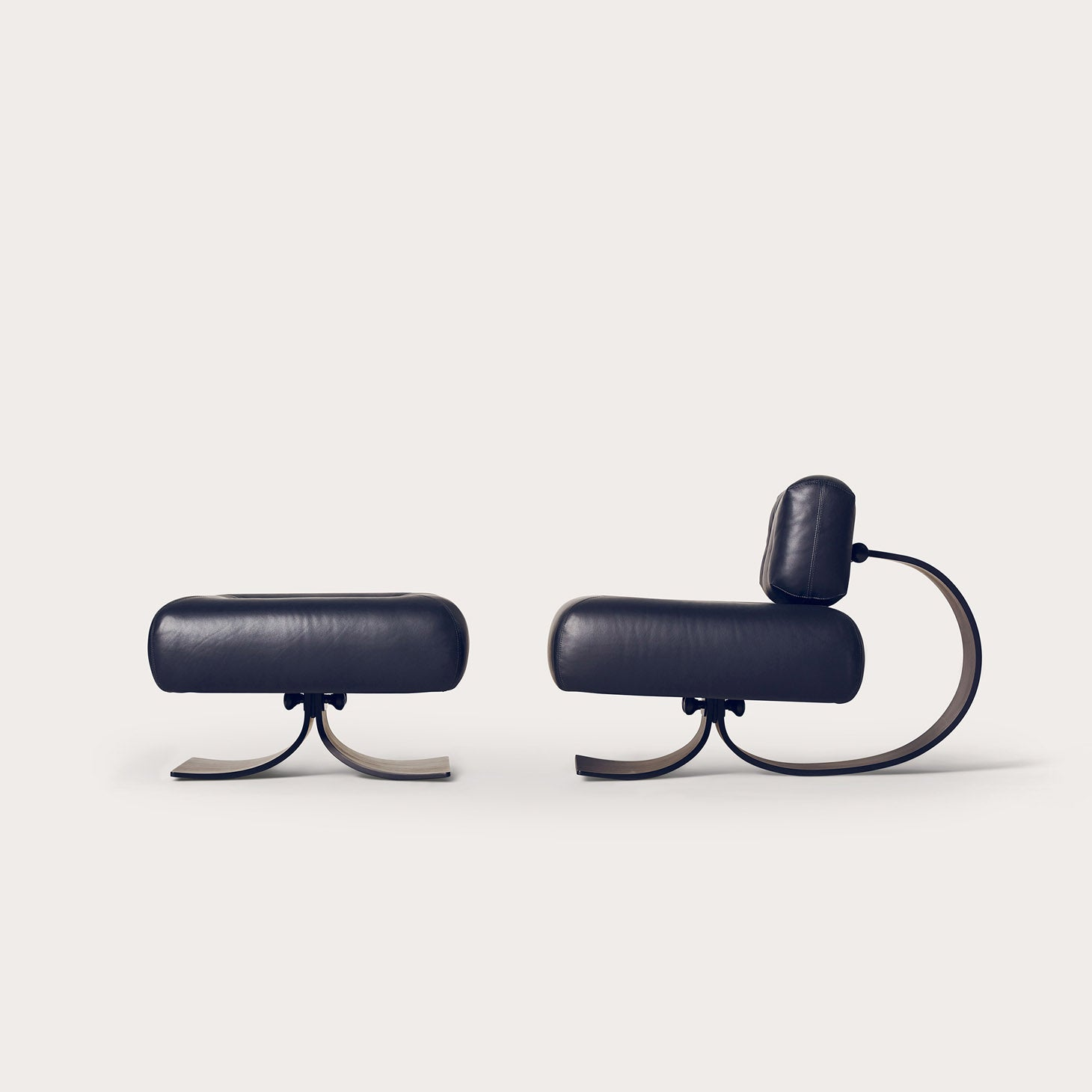 Alta Seating Oscar Niemeyer Designer Furniture Sku: 003-240-10005