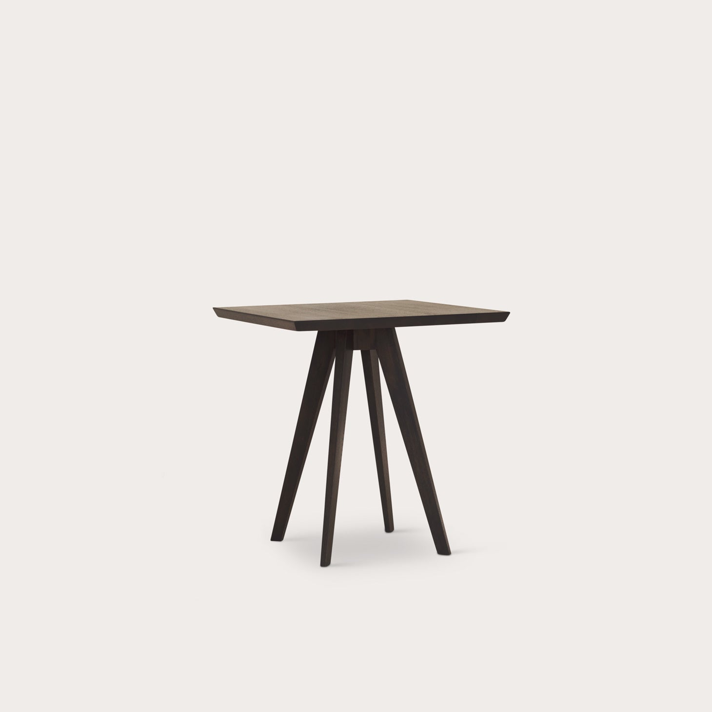 Cena Square Cafe Table Tables Birgit Gämmerler Designer Furniture Sku: 006-230-10229