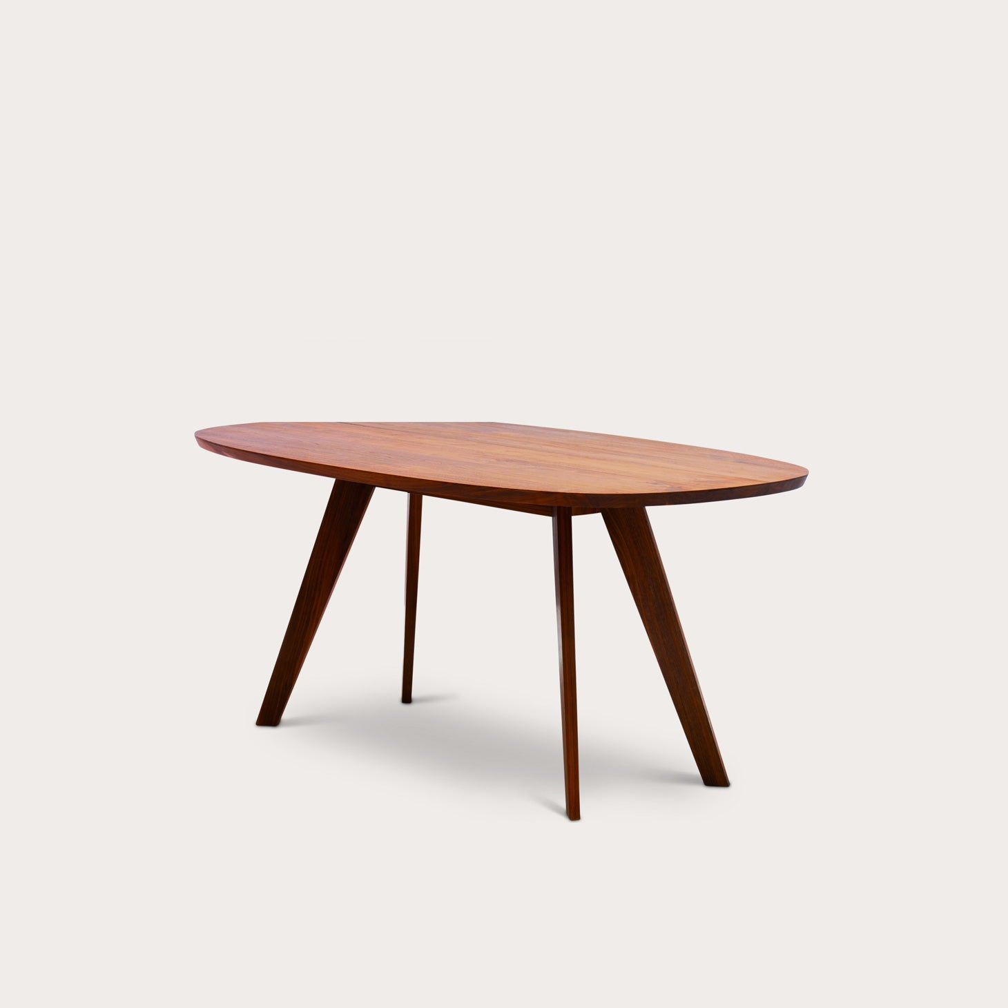 Cena Hyperelliptical Dining Table Tables Birgit Gämmerler Designer Furniture Sku: 006-230-10302