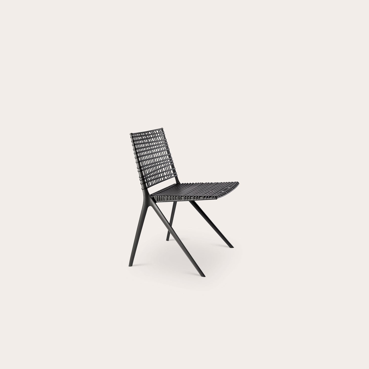 BRANCH Side Chair Outdoor Altherr Lievore Molina Designer Furniture Sku: 007-200-10139