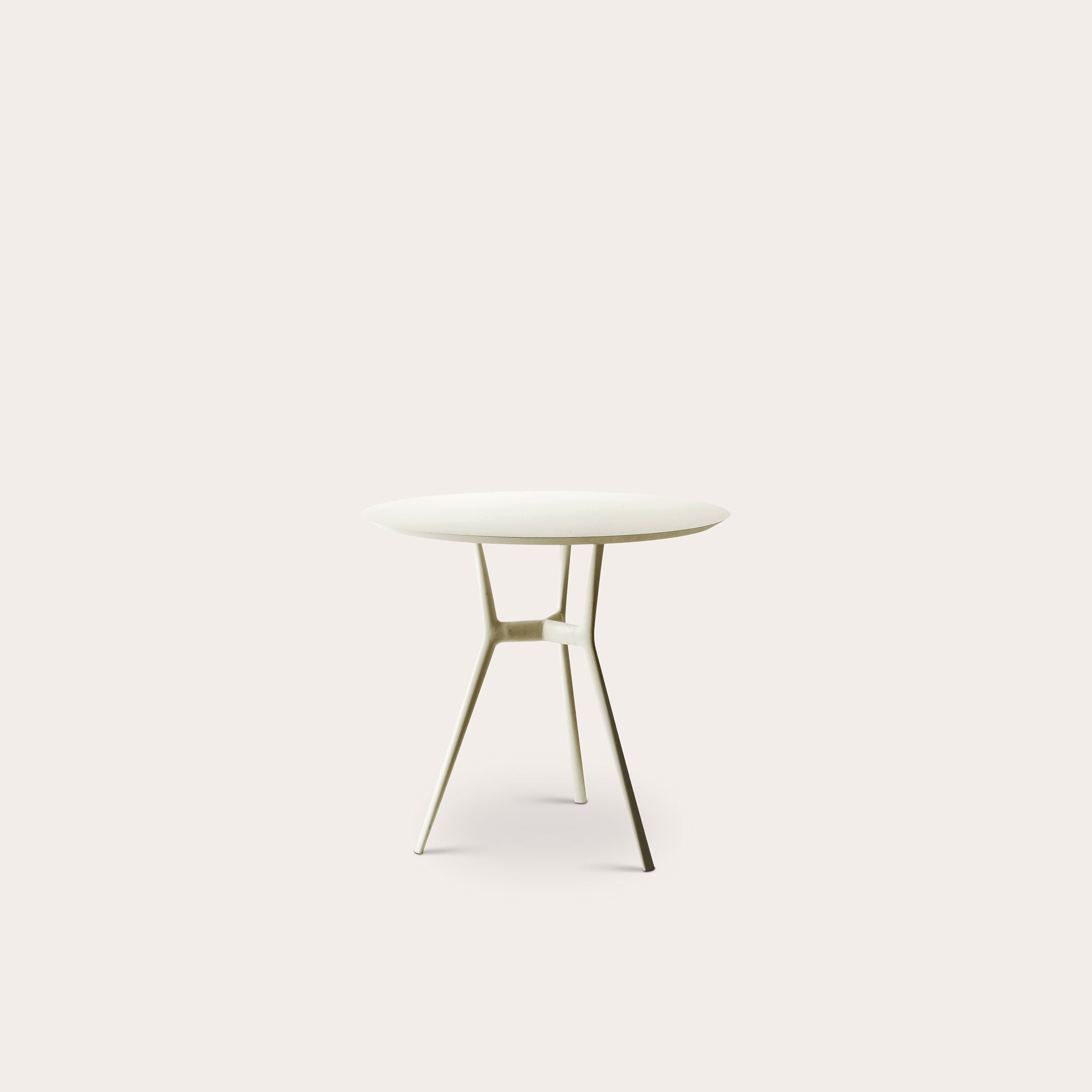 BRANCH Bistro Table Round Outdoor Altherr Lievore Molina Designer Furniture Sku: 007-200-10751