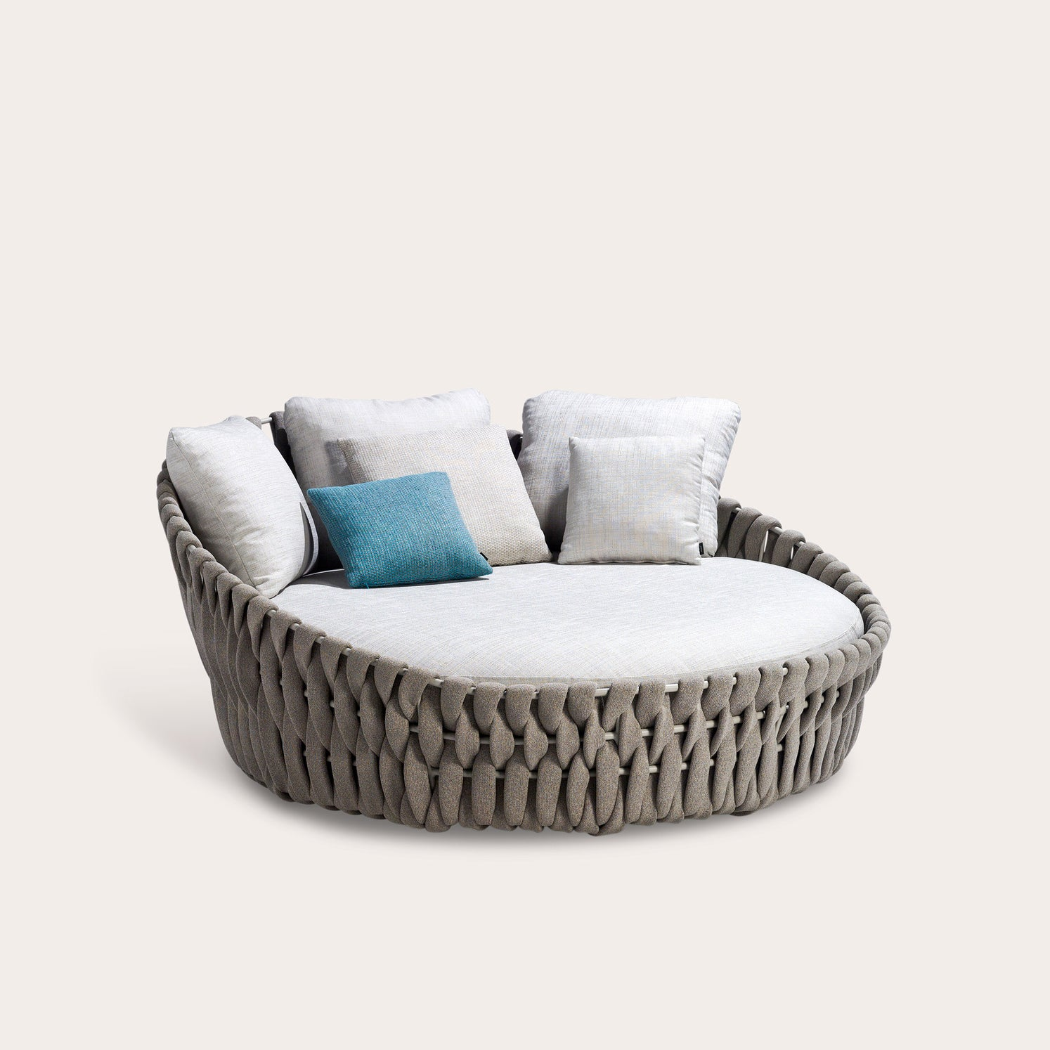 TOSCA Daybed Outdoor Monica Armani Designer Furniture Sku: 007-200-10906