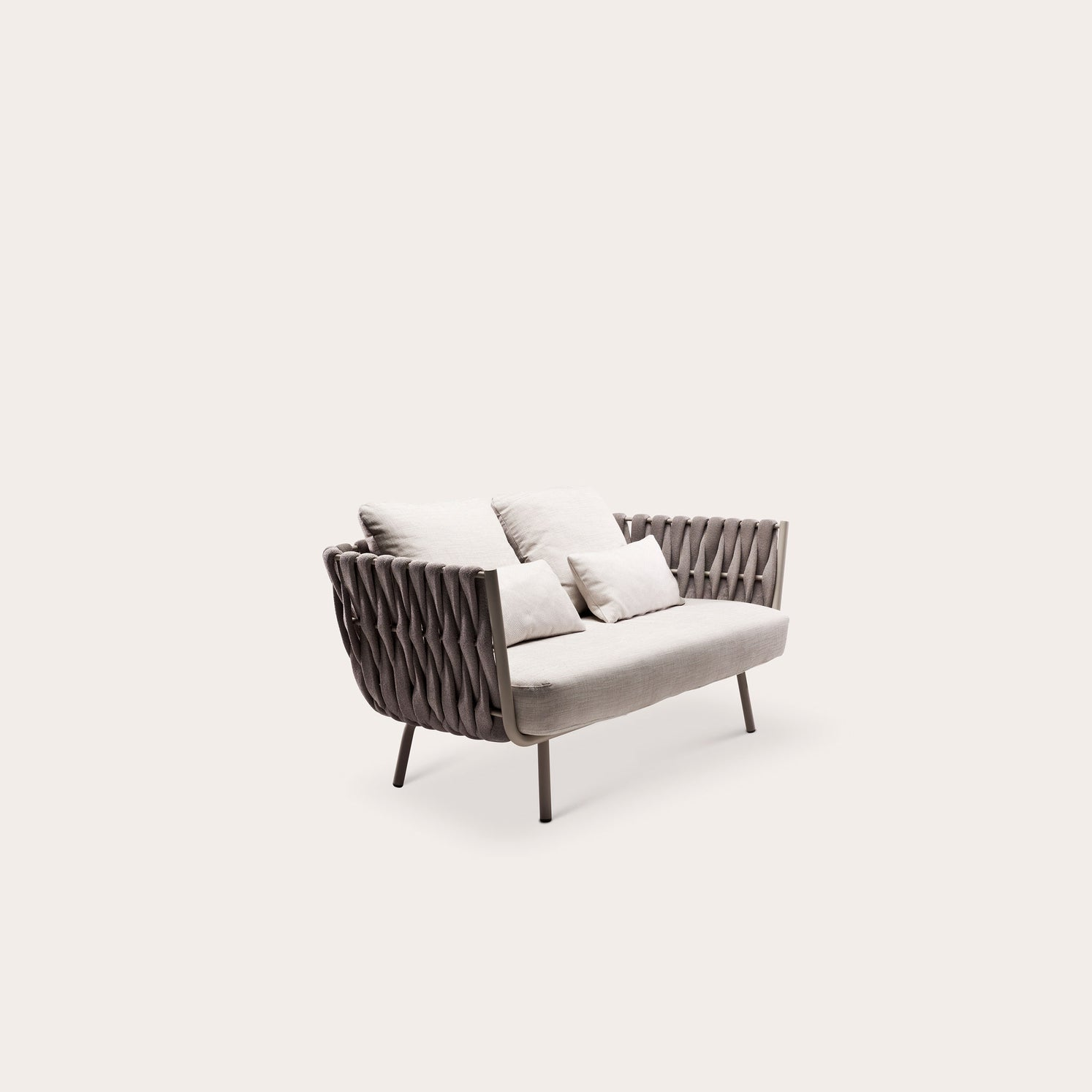 TOSCA Sofa (163cm) Outdoor Monica Armani Designer Furniture Sku: 007-200-10991