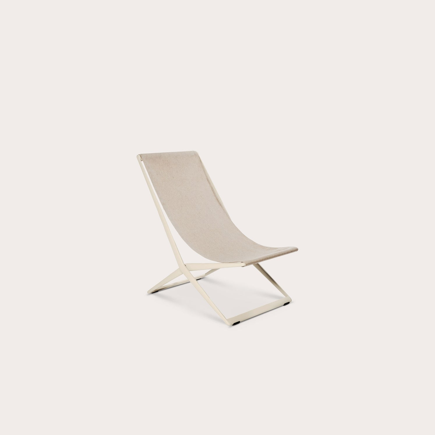 BRANCH Beach Chair Batyline Outdoor Altherr Lievore Molina Designer Furniture Sku: 007-200-11255