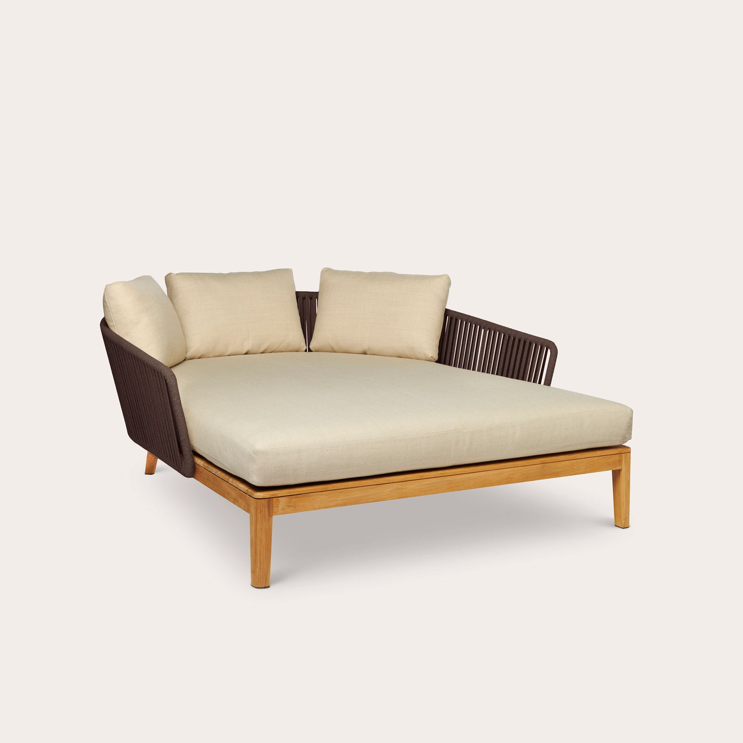 MOOD Daybed Outdoor Studio Segers Designer Furniture Sku: 007-200-11342