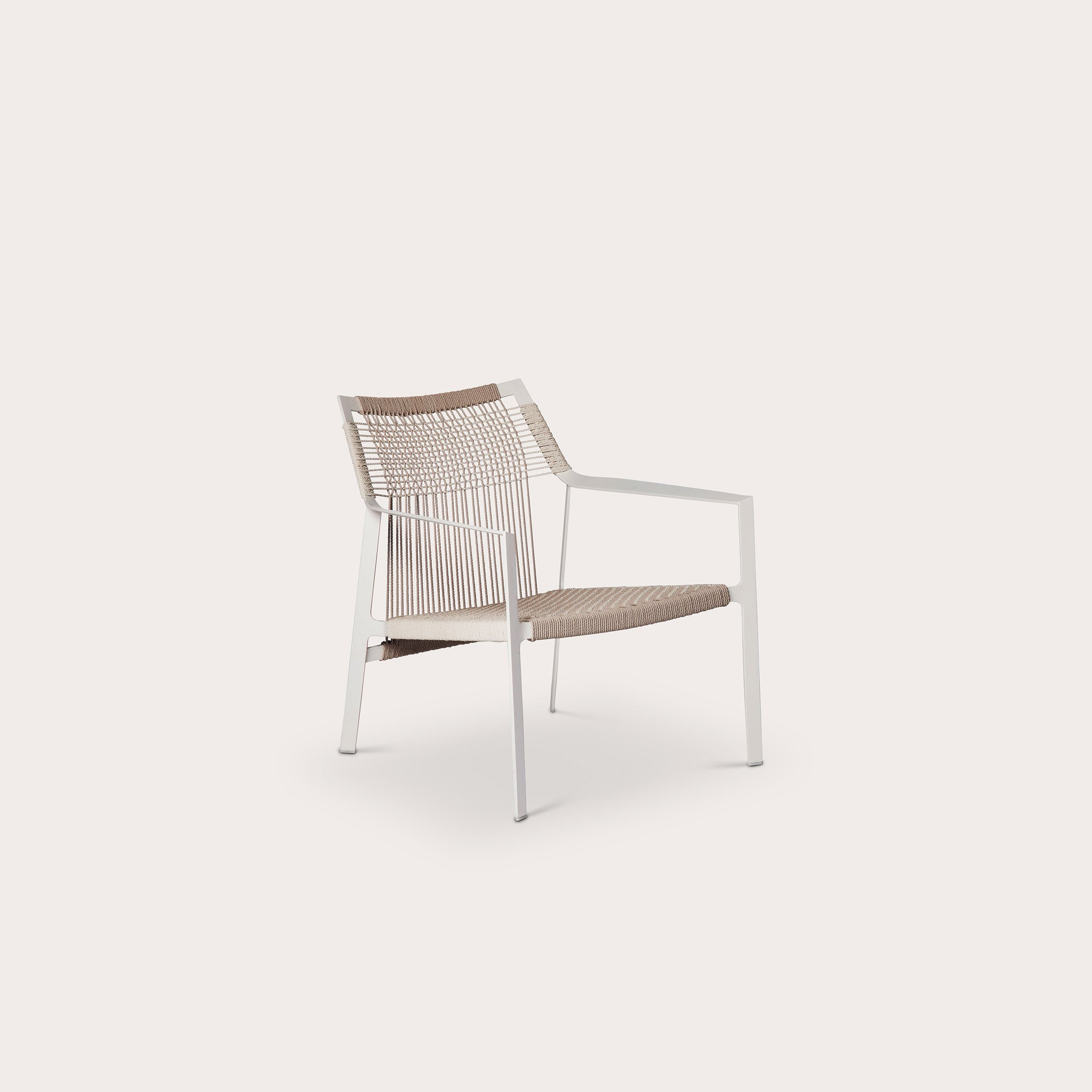 NODI Armchair Outdoor Yabu Pushelberg Designer Furniture Sku: 007-200-11371