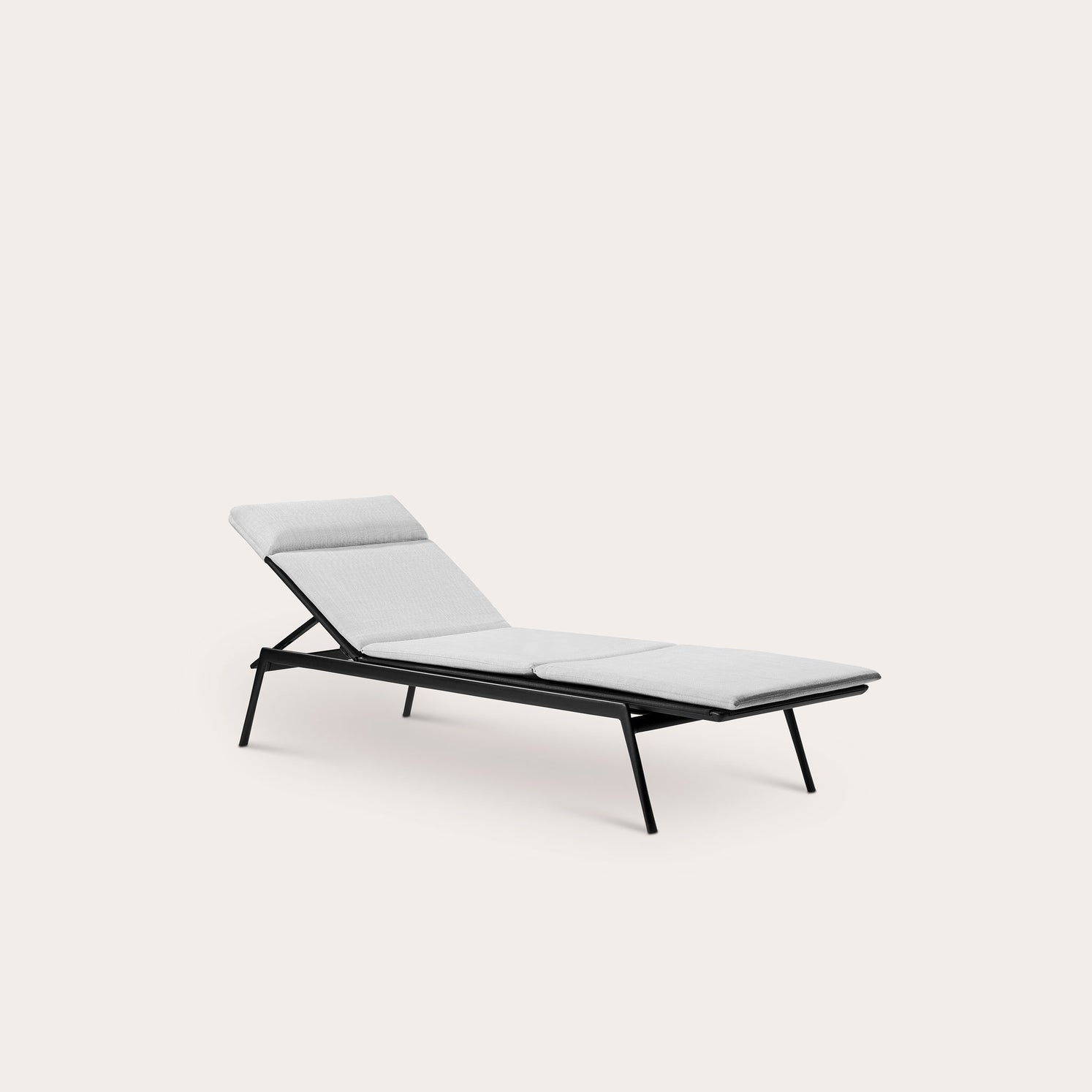 BRANCH Adjustable Lounger Outdoor Altherr Lievore Molina Designer Furniture Sku: 007-200-11921