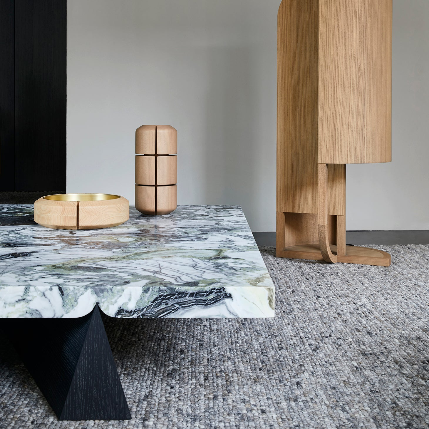 GEO Low Table Tables Christophe Delcourt Designer Furniture Sku: 008-230-10489