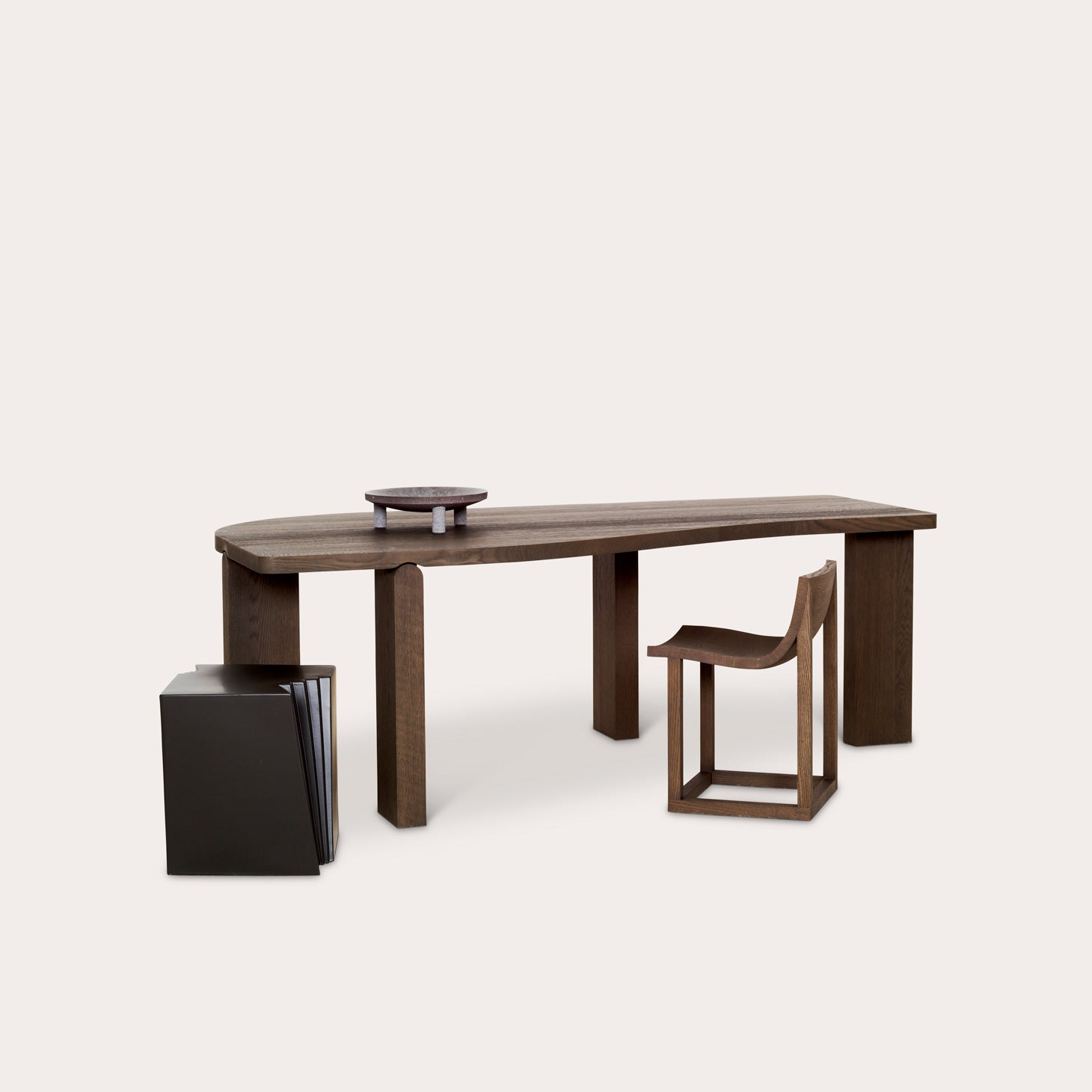 EDO Desk Tables Christophe Delcourt Designer Furniture Sku: 008-230-10494