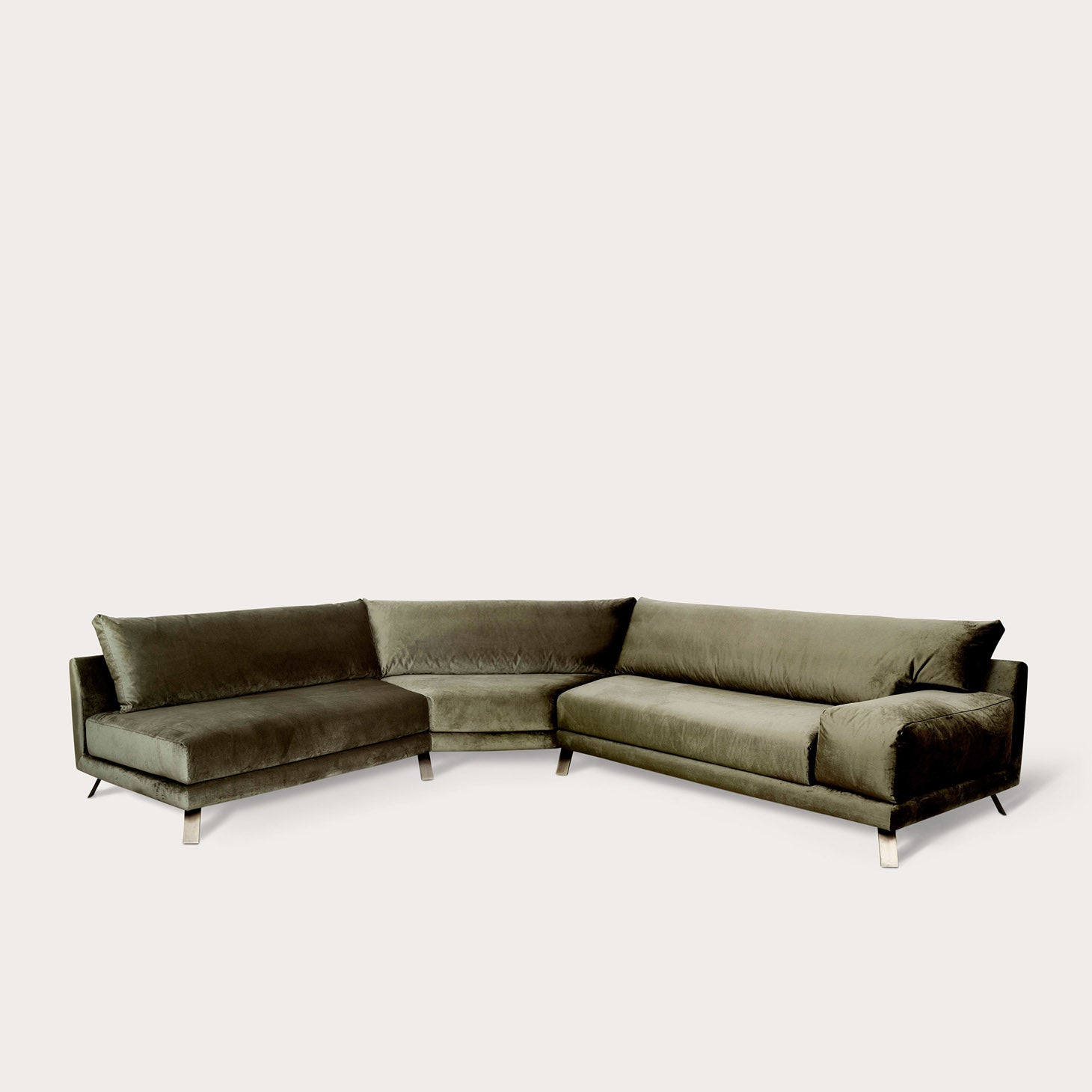 IAN Panoramic Seating Christophe Delcourt Designer Furniture Sku: 008-240-10104