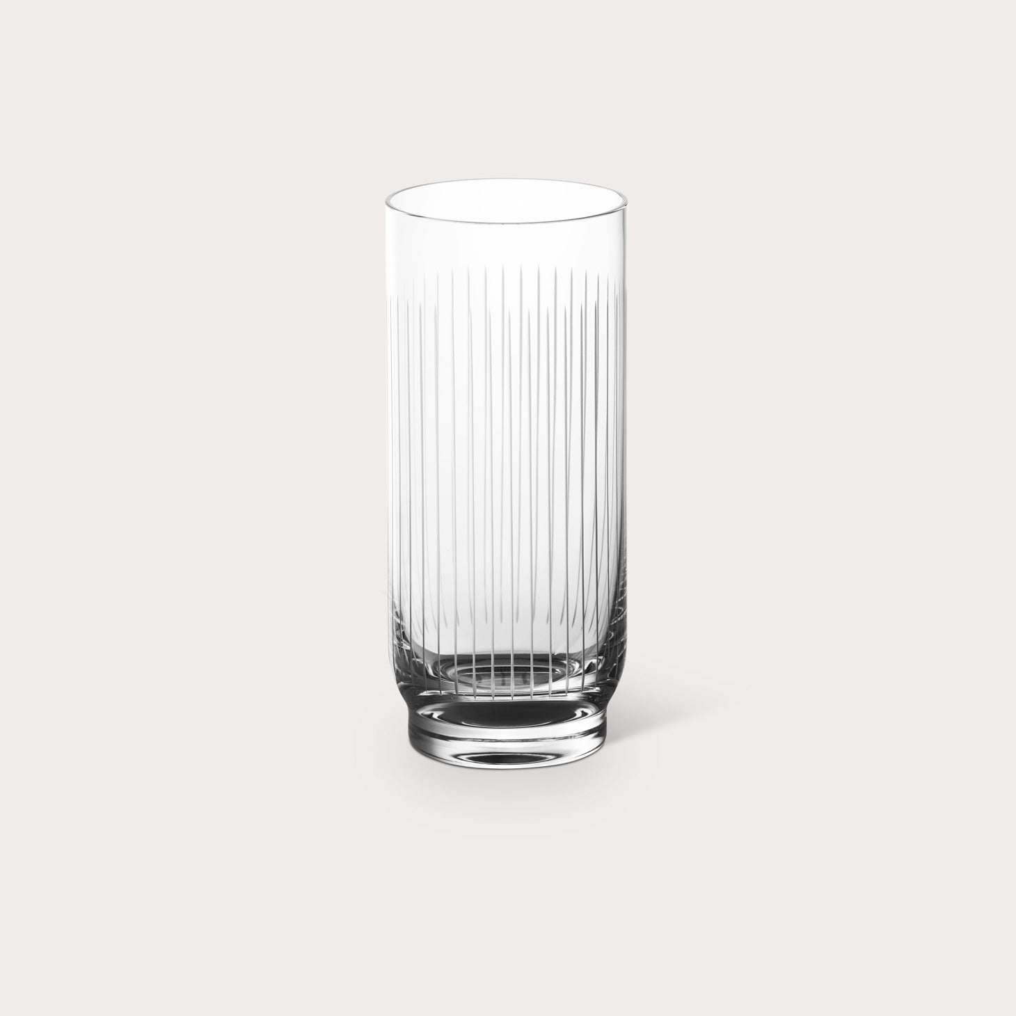Otto Highball Glass Set of 2 Accessories Yabu Pushelberg Designer Furniture Sku: 110-100-10003