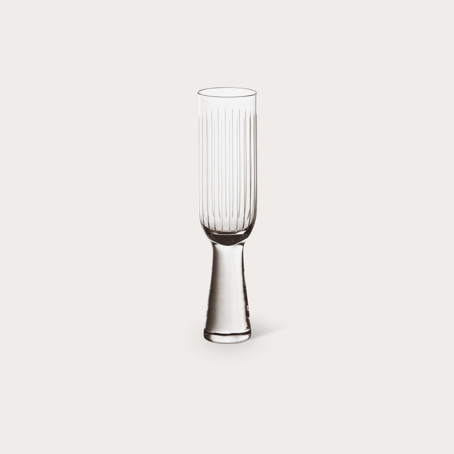 Otto Champagne Flute Set of 2 Accessories Yabu Pushelberg Designer Furniture Sku: 110-100-10007