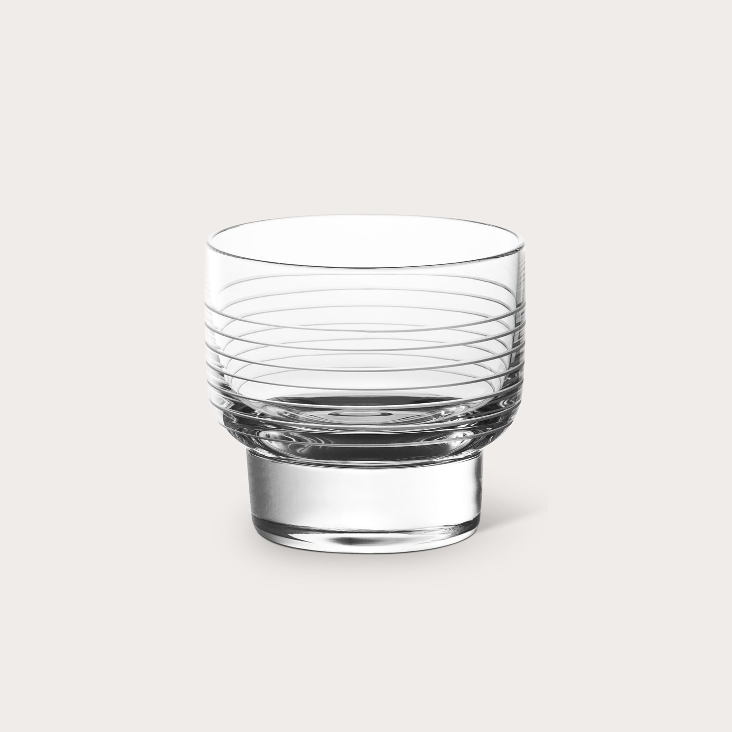 Otto Tumbler Set of 2 Accessories Yabu Pushelberg Designer Furniture Sku: 110-100-10011