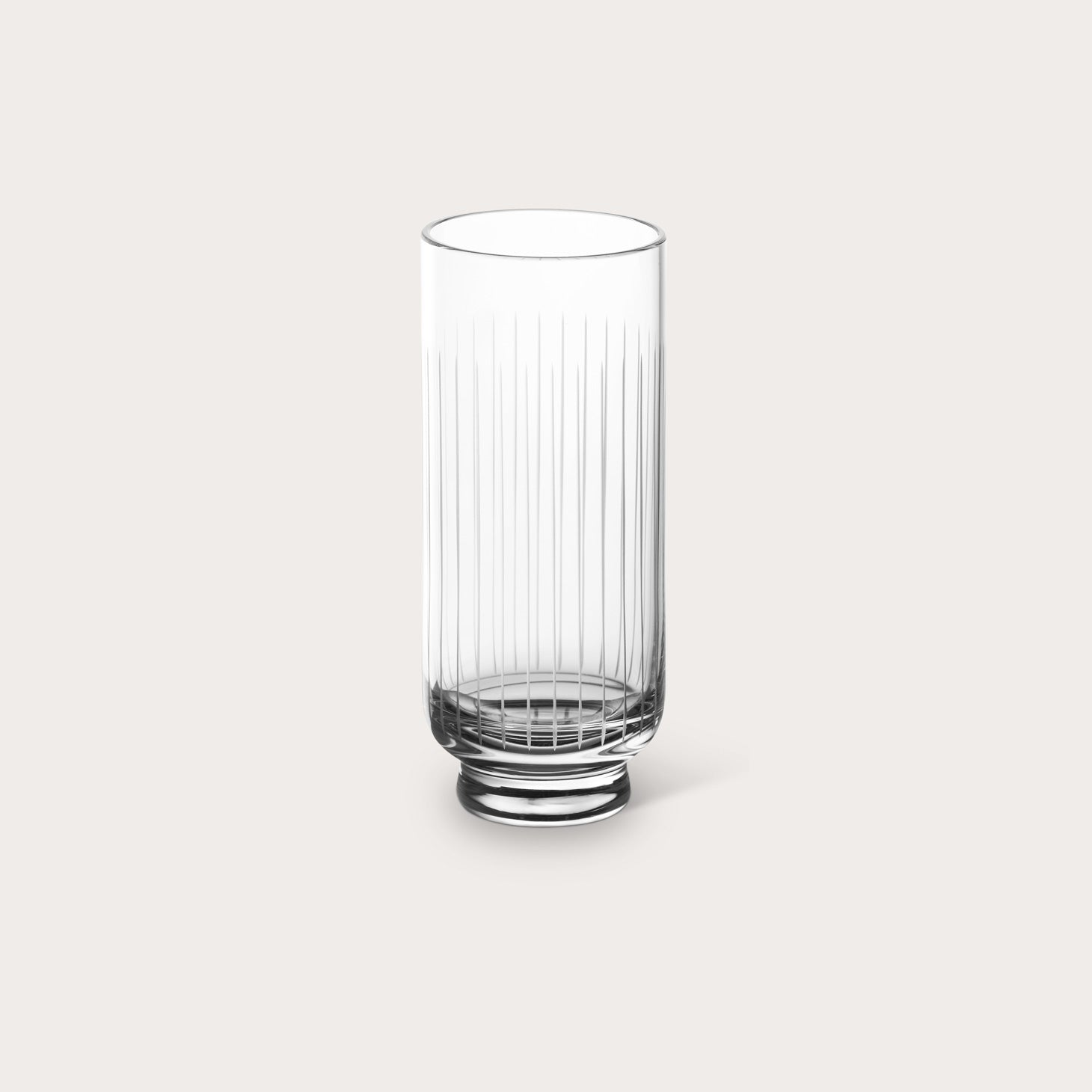 Otto Water Glass Set of 2 Accessories Yabu Pushelberg Designer Furniture Sku: 110-100-10013