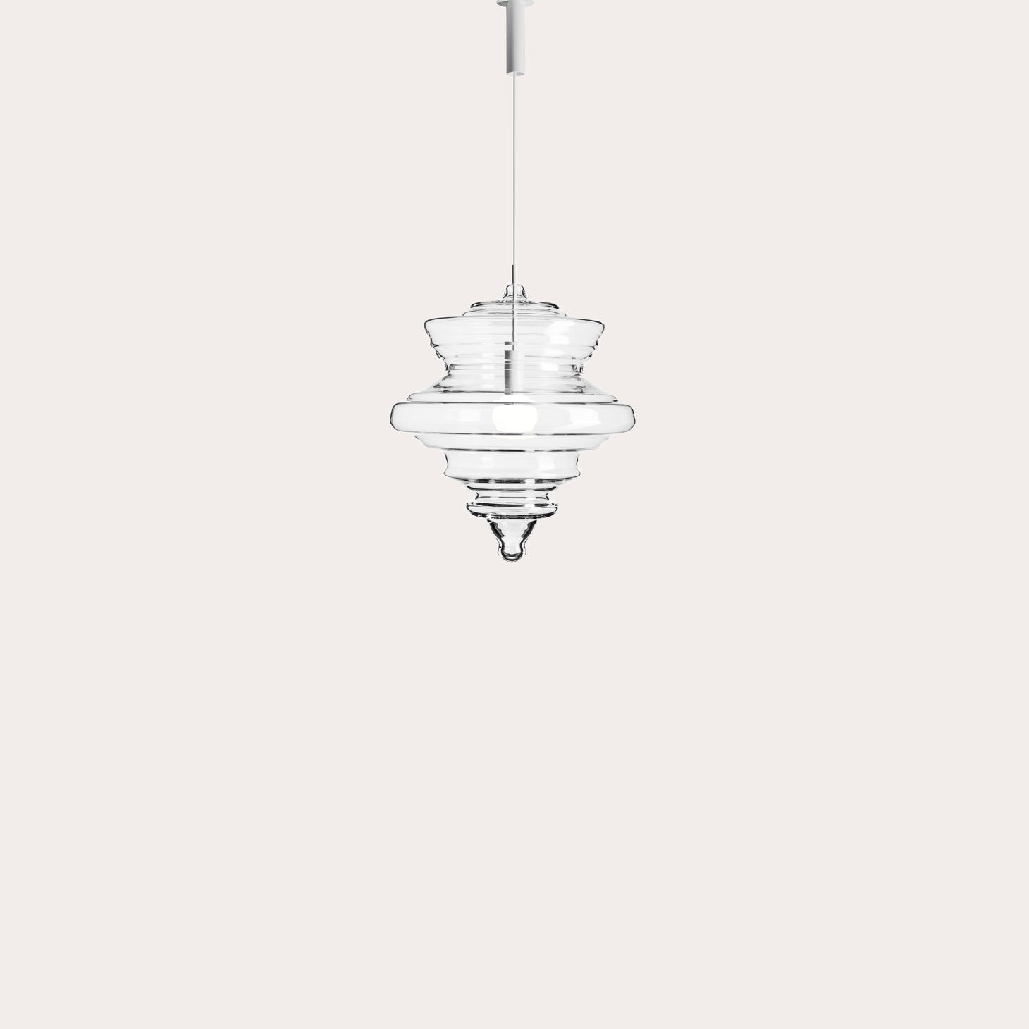 Never Ending Glory Pendant La Scala Lighting Jan Plecháč & Henry Wielgus Designer Furniture Sku: 110-160-10008