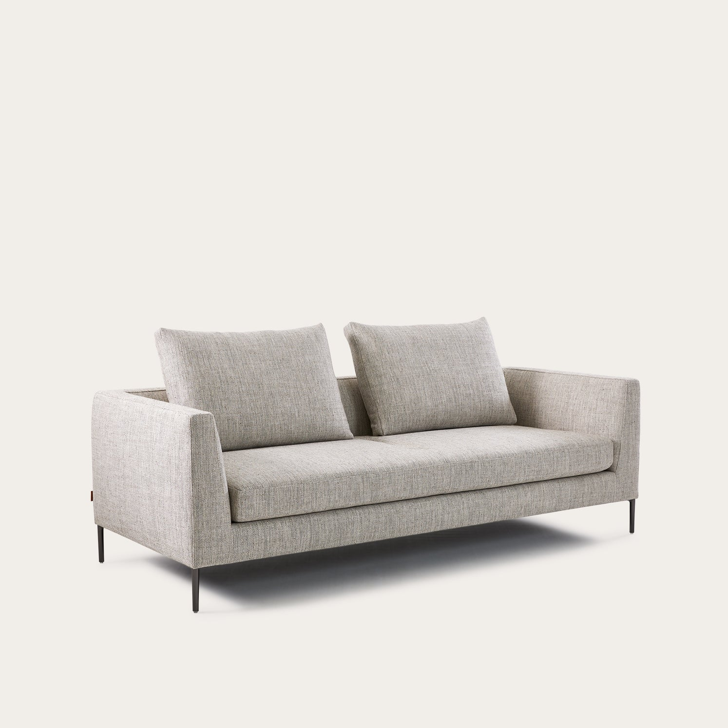 Daley 3 Seater Seating Niels Bendtsen Designer Furniture Sku: 134-240-10093