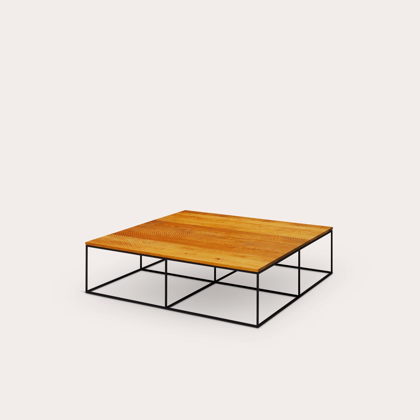 Log Coffee Table Tables Roderick Vos Designer Furniture Sku: 247-230-10332