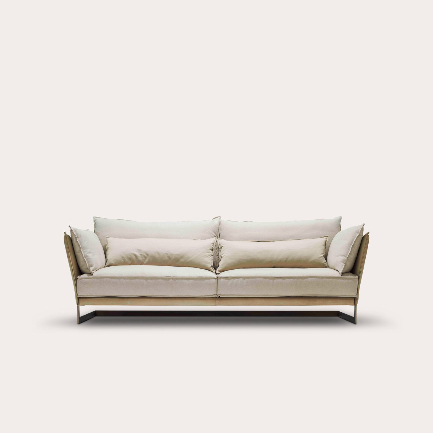 Mulberry Street Sofa 250 Seating Marcel Wolterinck Designer Furniture Sku: 247-240-10359