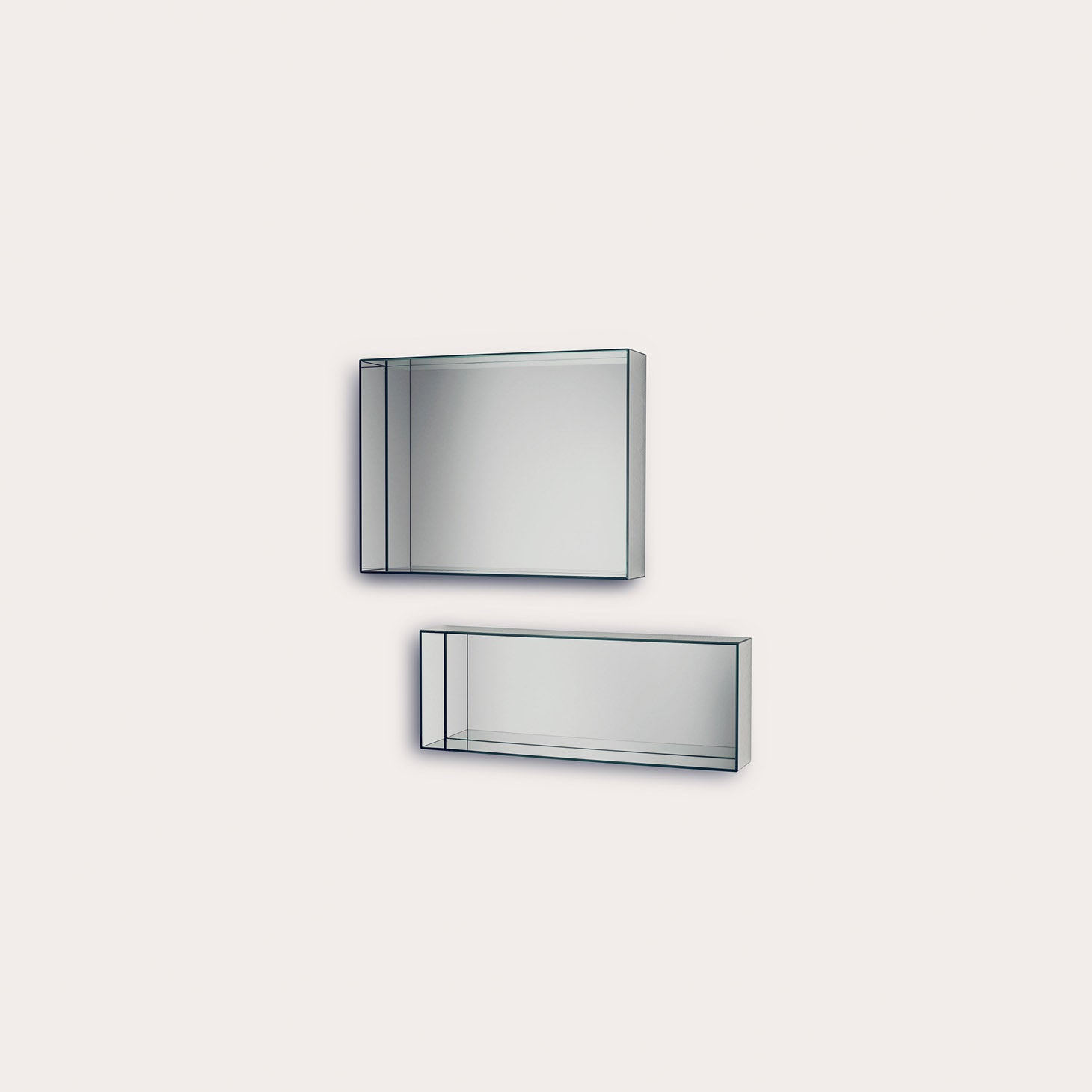 Mirror Mirror Accessories Jasper Morrison Designer Furniture Sku: 288-100-10101