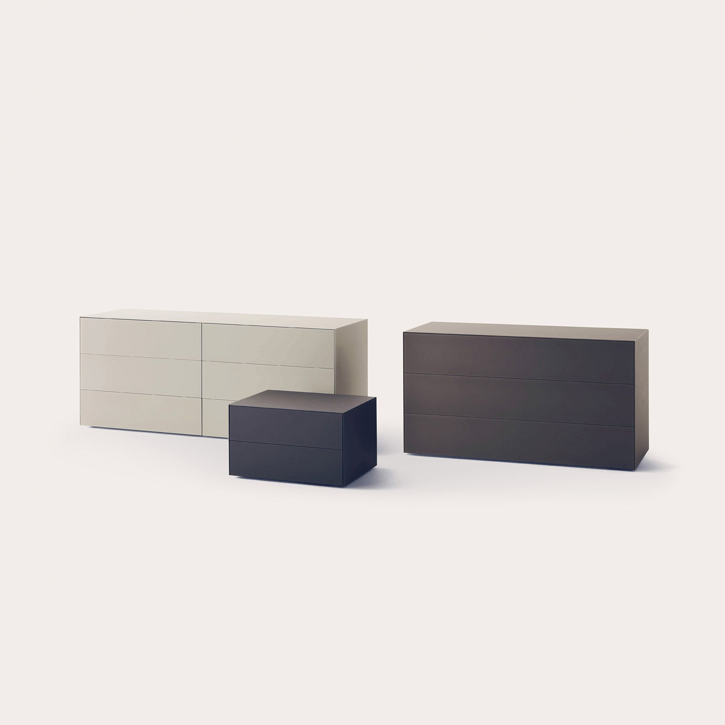 Magic Box Storage Piero Lissoni Designer Furniture Sku: 288-220-10021
