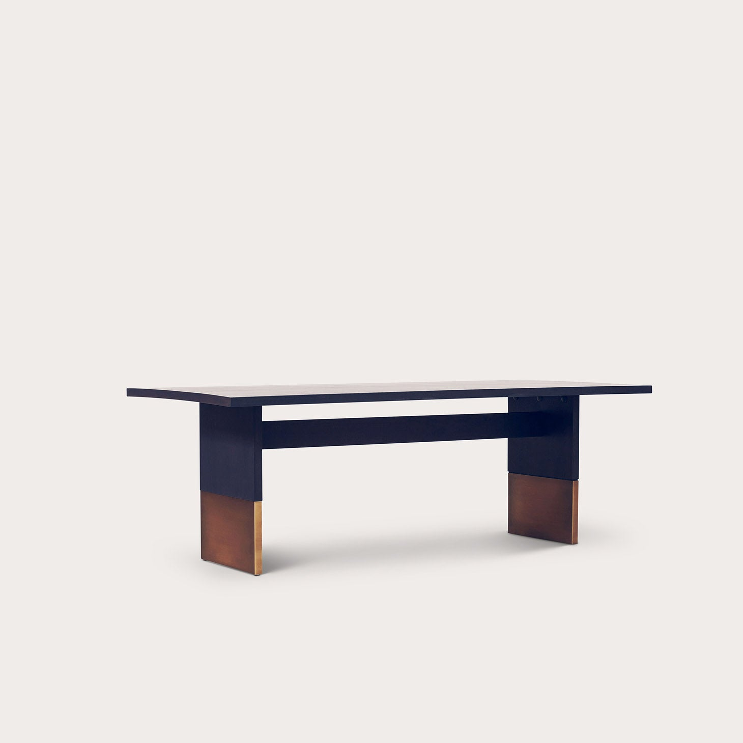 Nota Bene Dining Tables By Marlieke Van Rossum Avenue Road