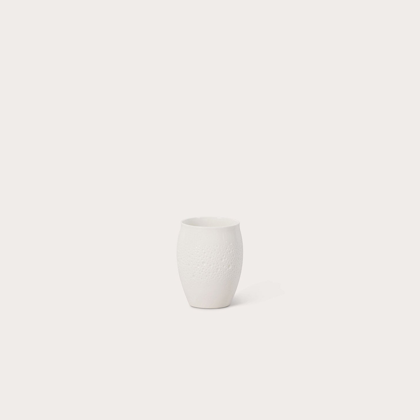 White Coral Beaker Accessories Ted Muehling Designer Furniture Sku: 542-100-10094