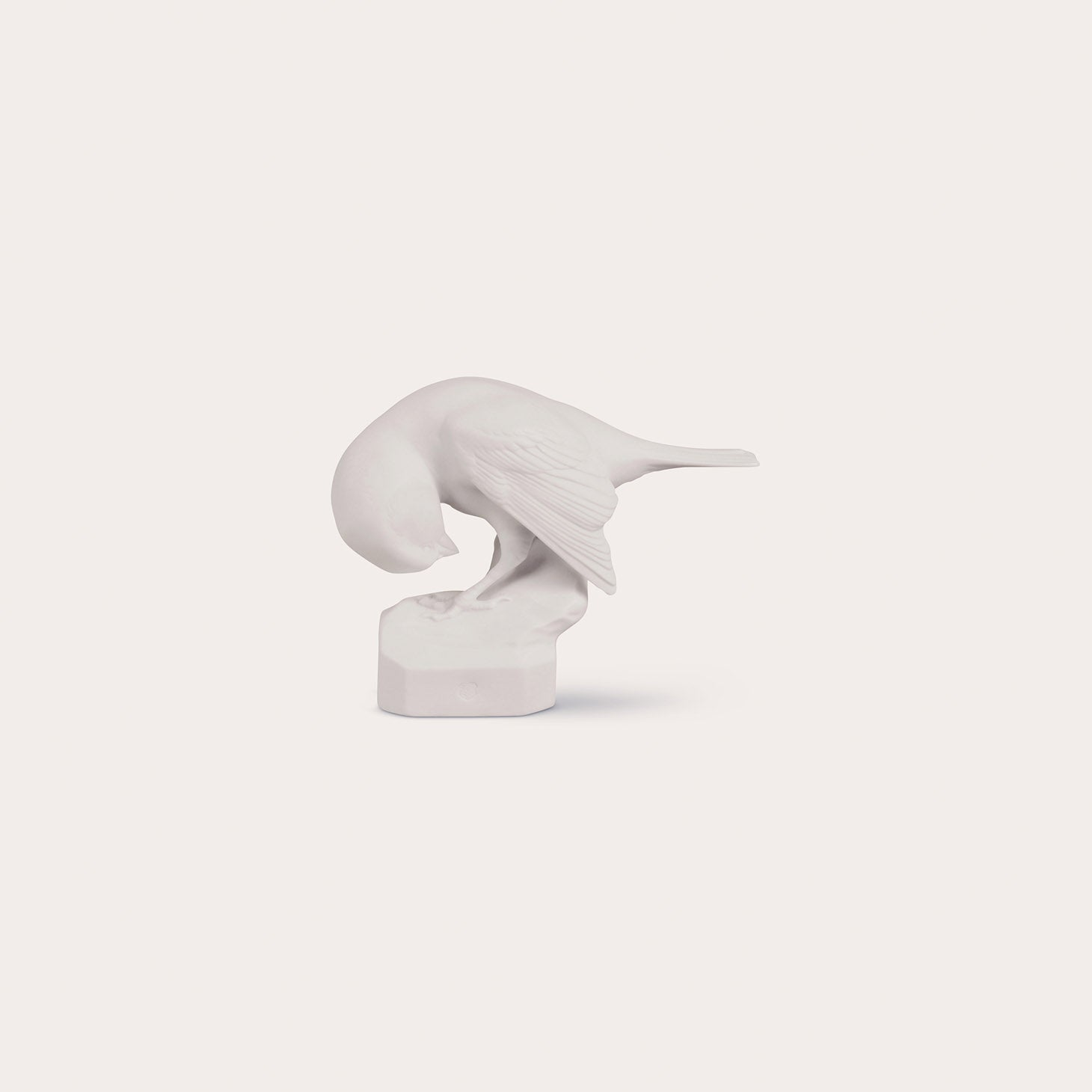 Birds-Sparrow Accessories Nymphenburg Designer Furniture Sku: 542-100-10105