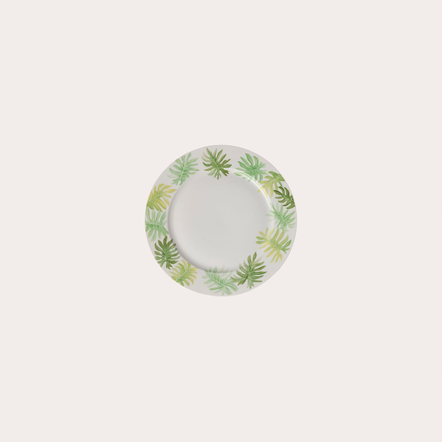 Palm Beach One Presentation Plate Accessories Nymphenburg Designer Furniture Sku: 542-100-10285