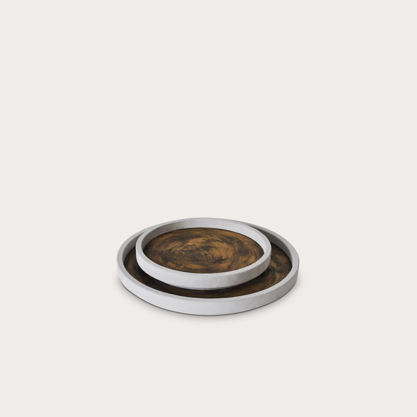 Circle Tray Decorative Objects Michael Verheyden Designer Furniture Sku: 554-100-10494