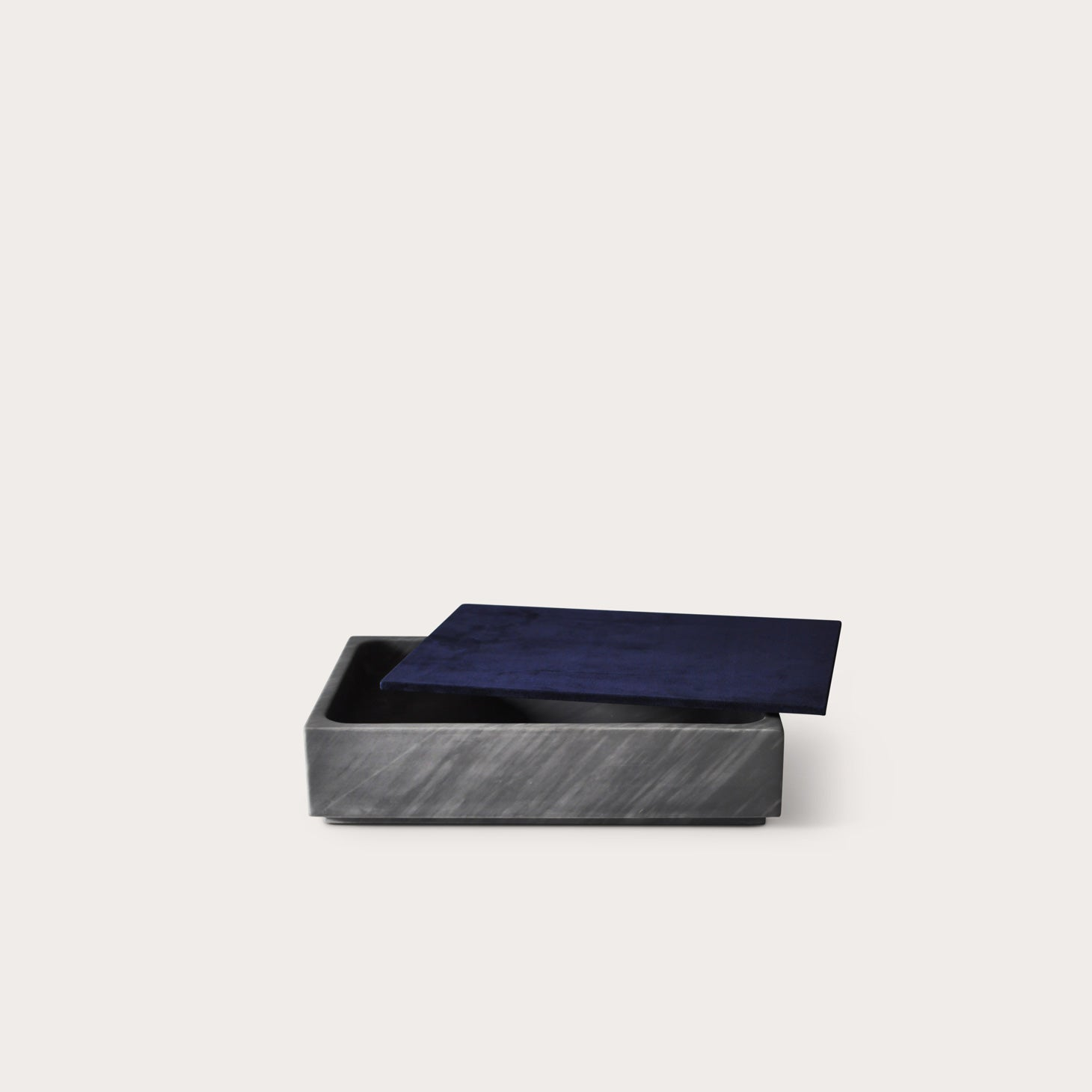 Square Box Accessories Michael Verheyden Designer Furniture Sku: 554-100-10496