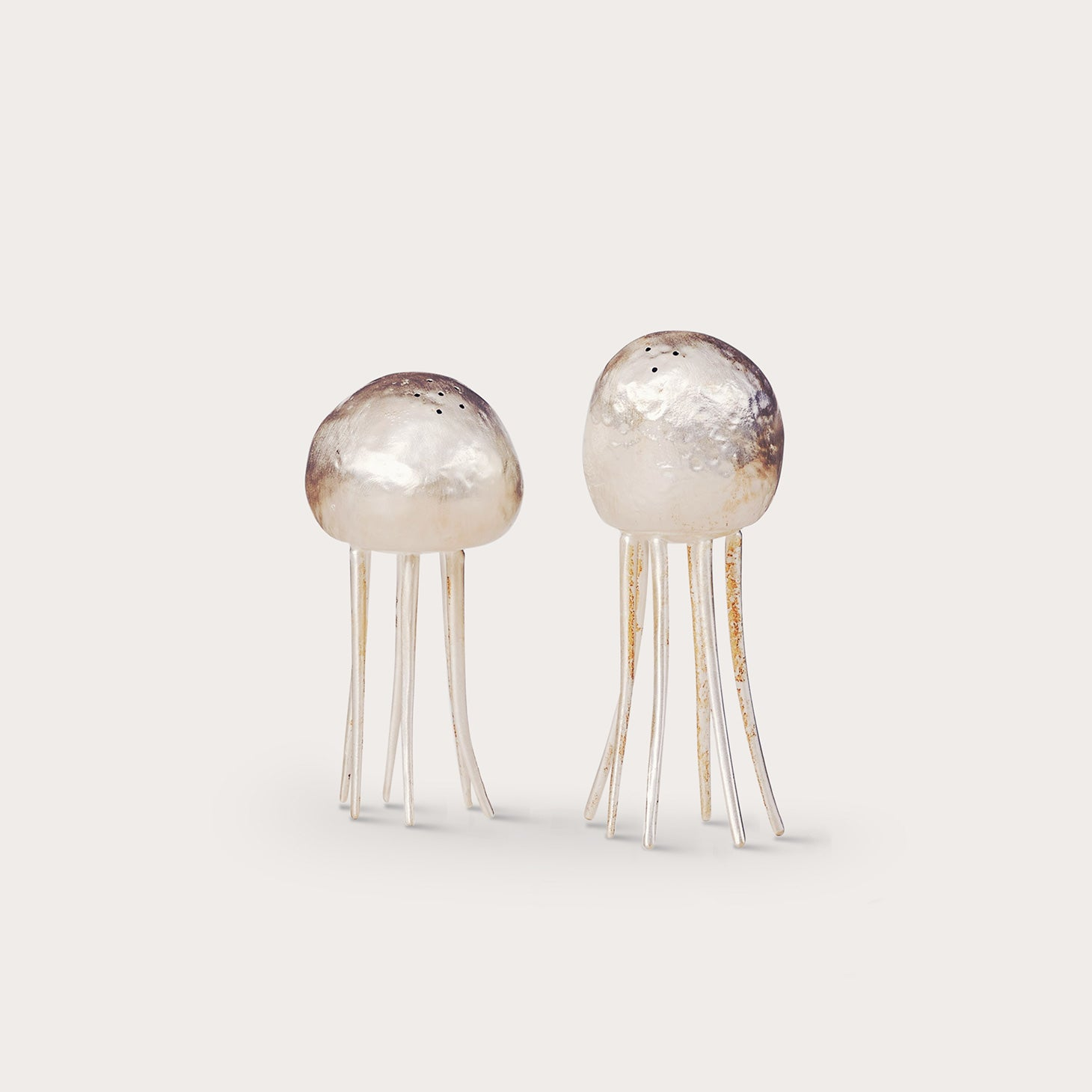 Salt & Pepper - Jellyfish Accessories Yabu Pushelberg Designer Furniture Sku: 561-100-10052