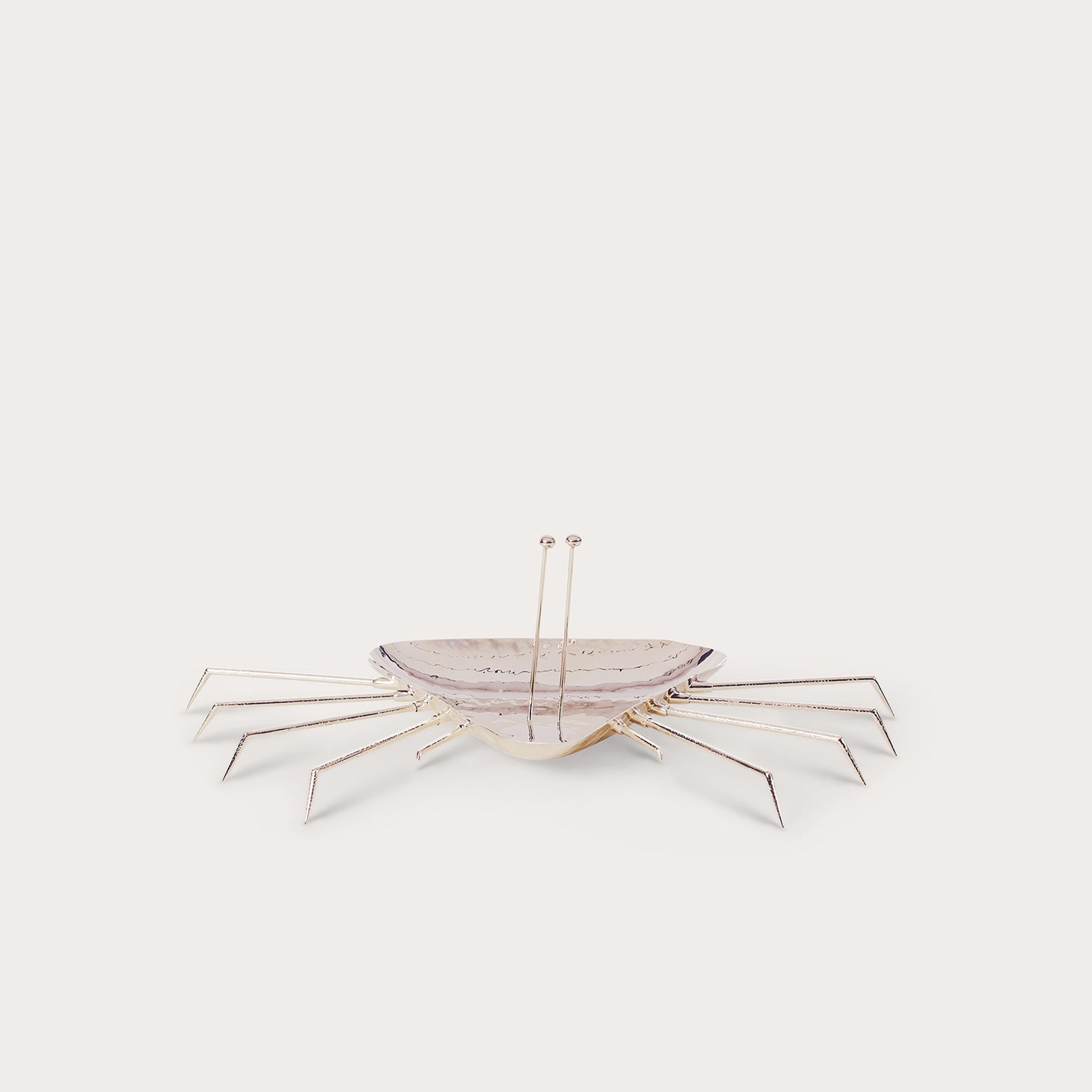 Fruit Bowl - Crab Accessories Yabu Pushelberg Designer Furniture Sku: 561-100-10054