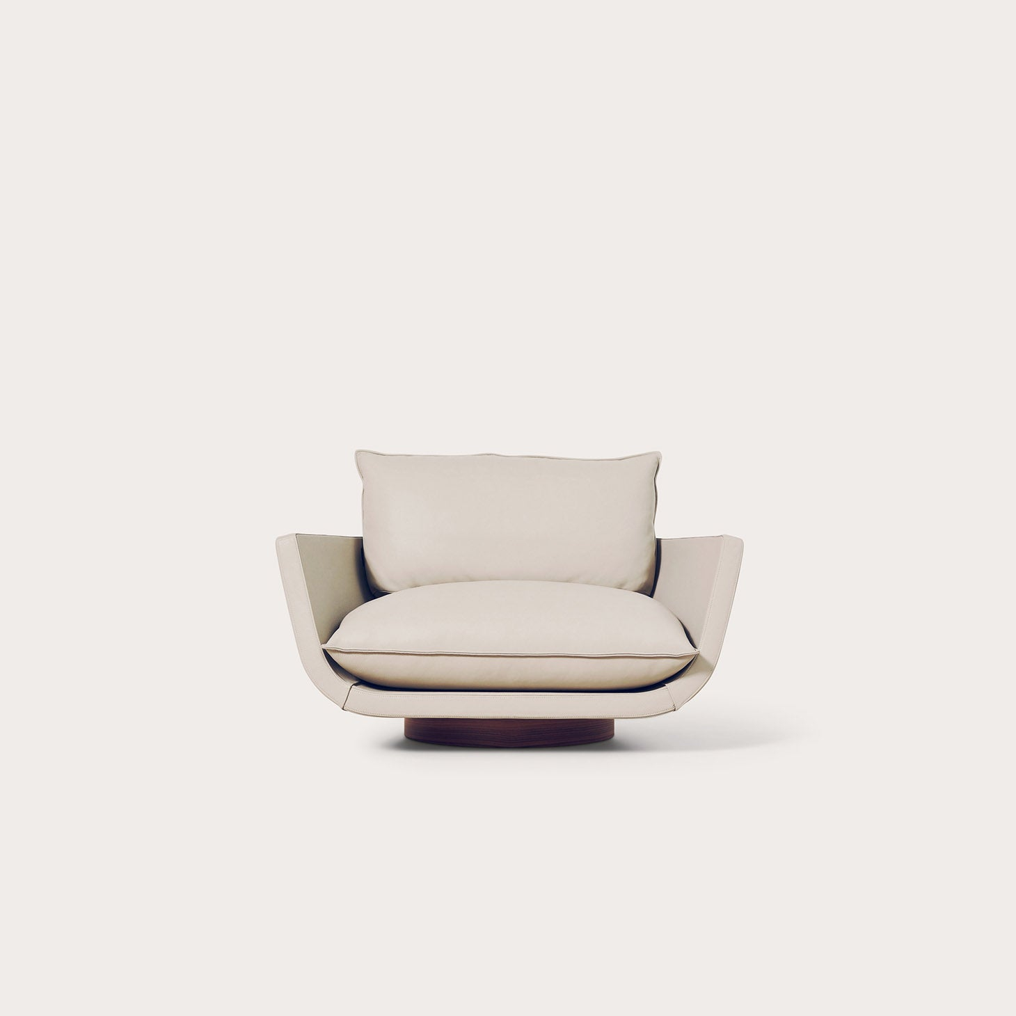 Rua Ipanema Seating Yabu Pushelberg Designer Furniture Sku: 800-240-10030