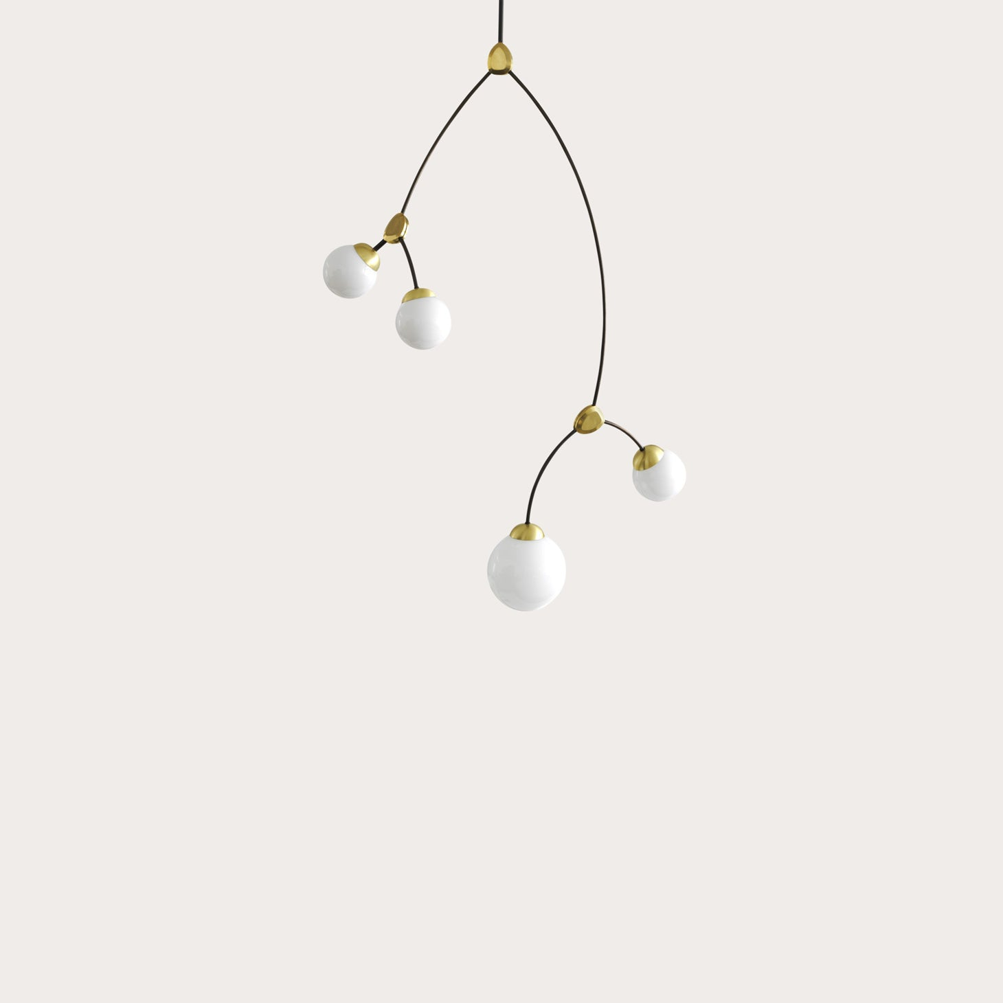 Ivy Vertical 4 Lighting Chris Turner Designer Furniture Sku: 632-160-10076