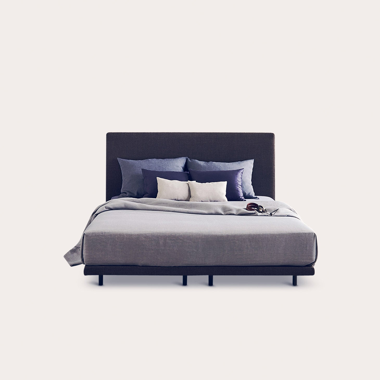 Metis Beds Paolo Piva Designer Furniture Sku: 758-110-10045