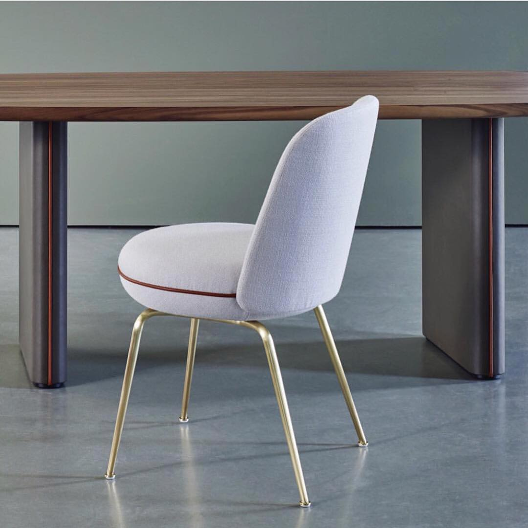 Merwyn Seating Sebastian Herkner Designer Furniture Sku: 758-120-10043