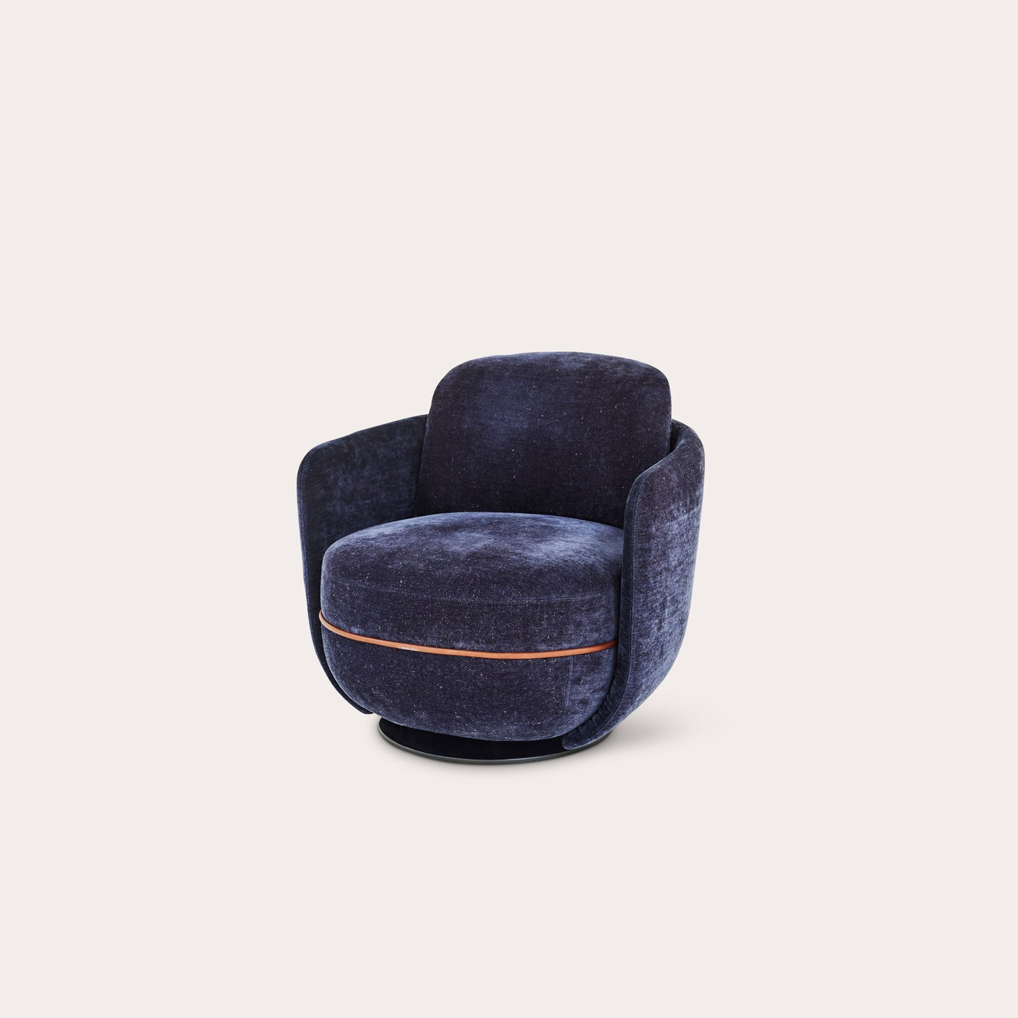 Miles Lounge Chair Seating Sebastian Herkner Designer Furniture Sku: 758-240-10219
