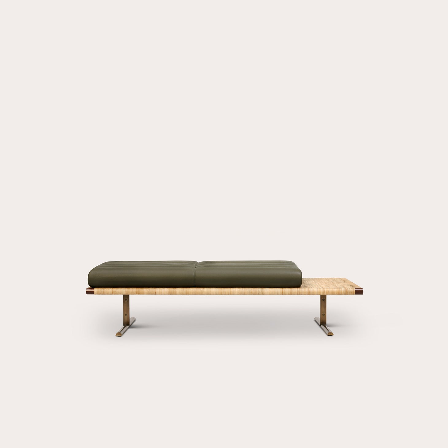 El Raval Bench Seating Yabu Pushelberg Designer Furniture Sku: 758-240-10251