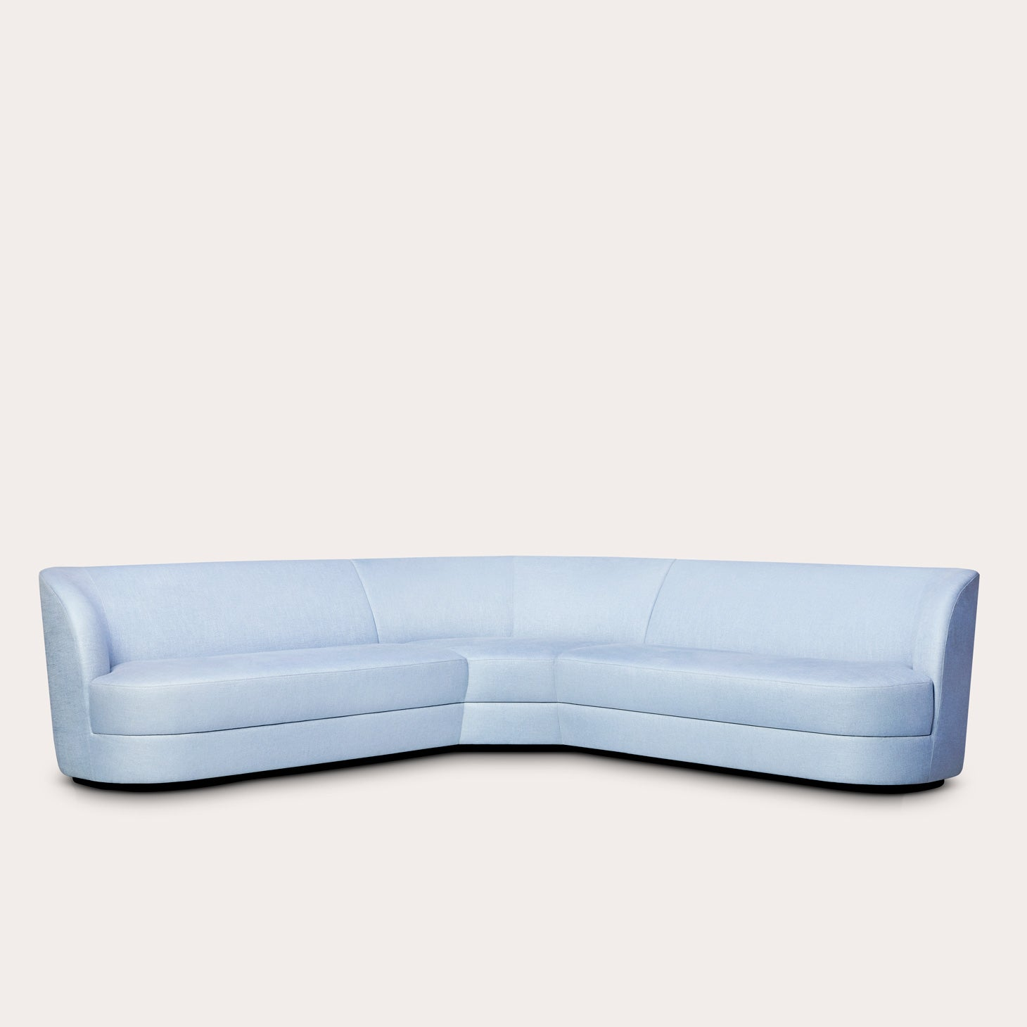 Lombard Street V Sectional Three Seating Yabu Pushelberg Designer Furniture Sku: 758-240-10254