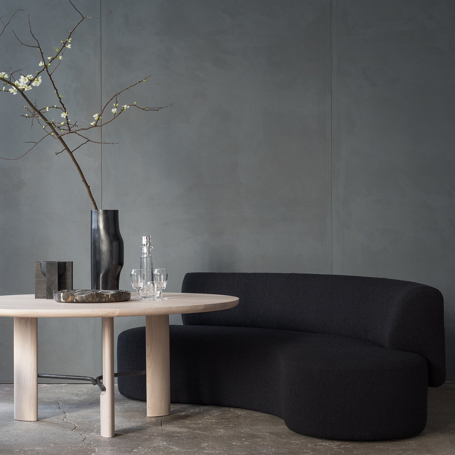 LEK Seating Christophe Delcourt Designer Furniture Sku: 765-120-10017