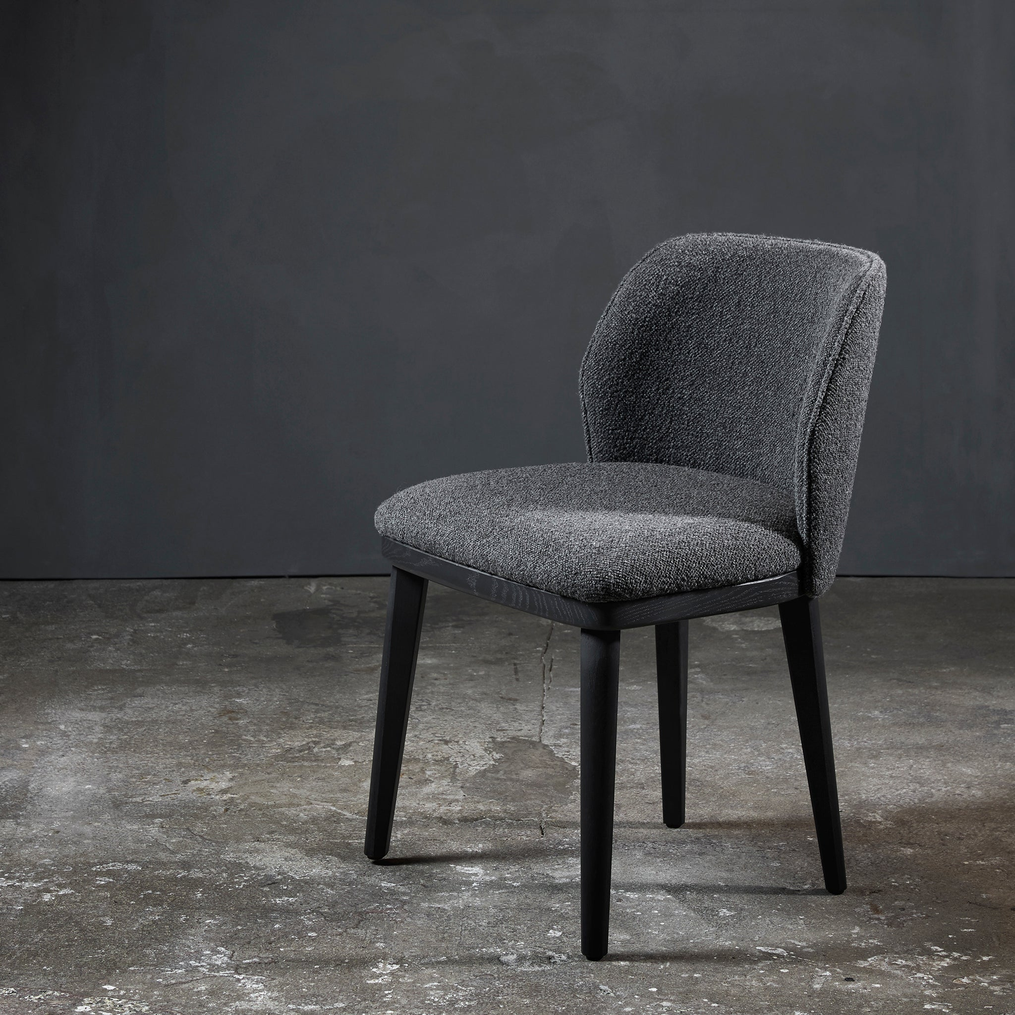 LUM Dining Chair Seating Christophe Delcourt Designer Furniture Sku: 765-120-10018