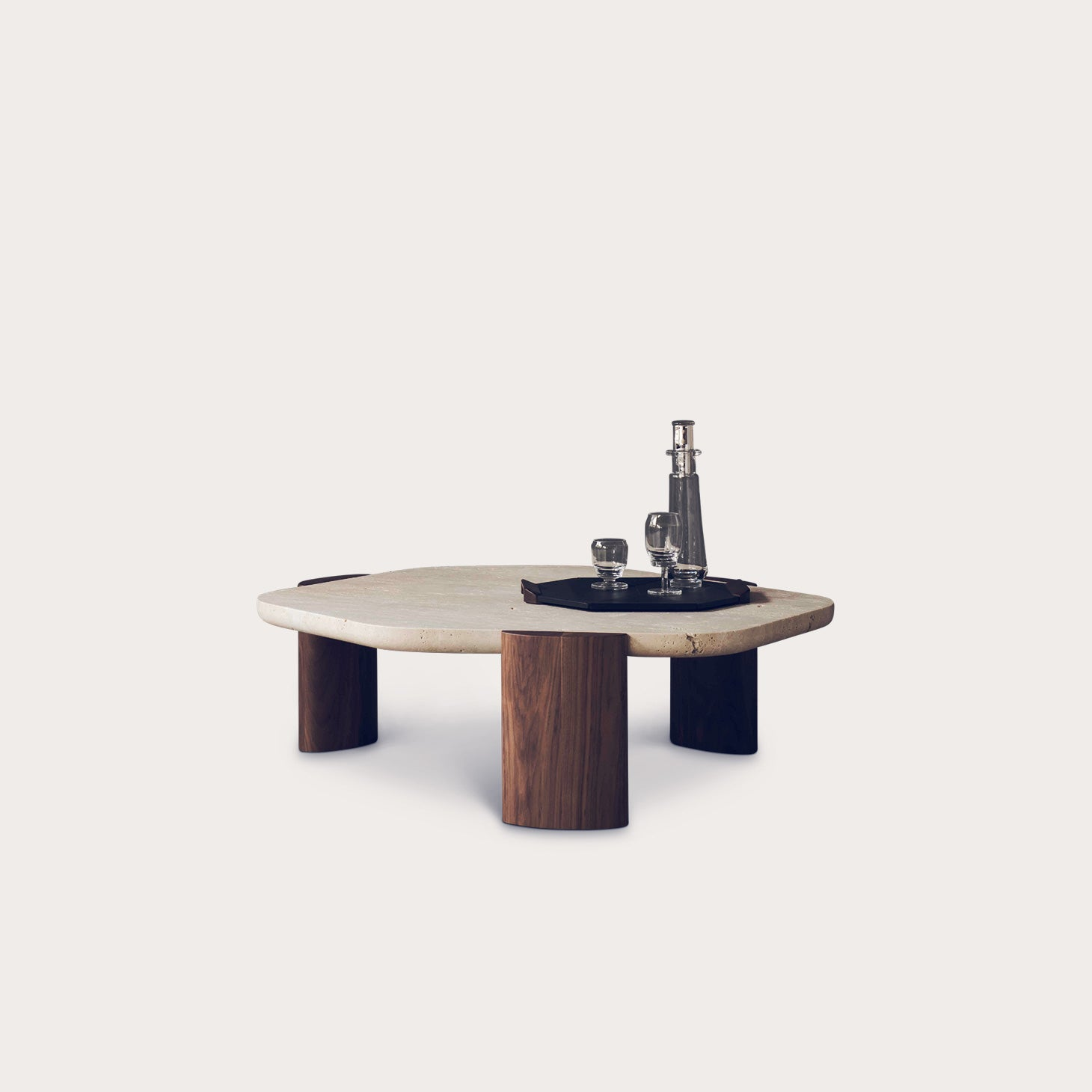 LOB Low Table Tables Christophe Delcourt Designer Furniture Sku: 765-230-10020