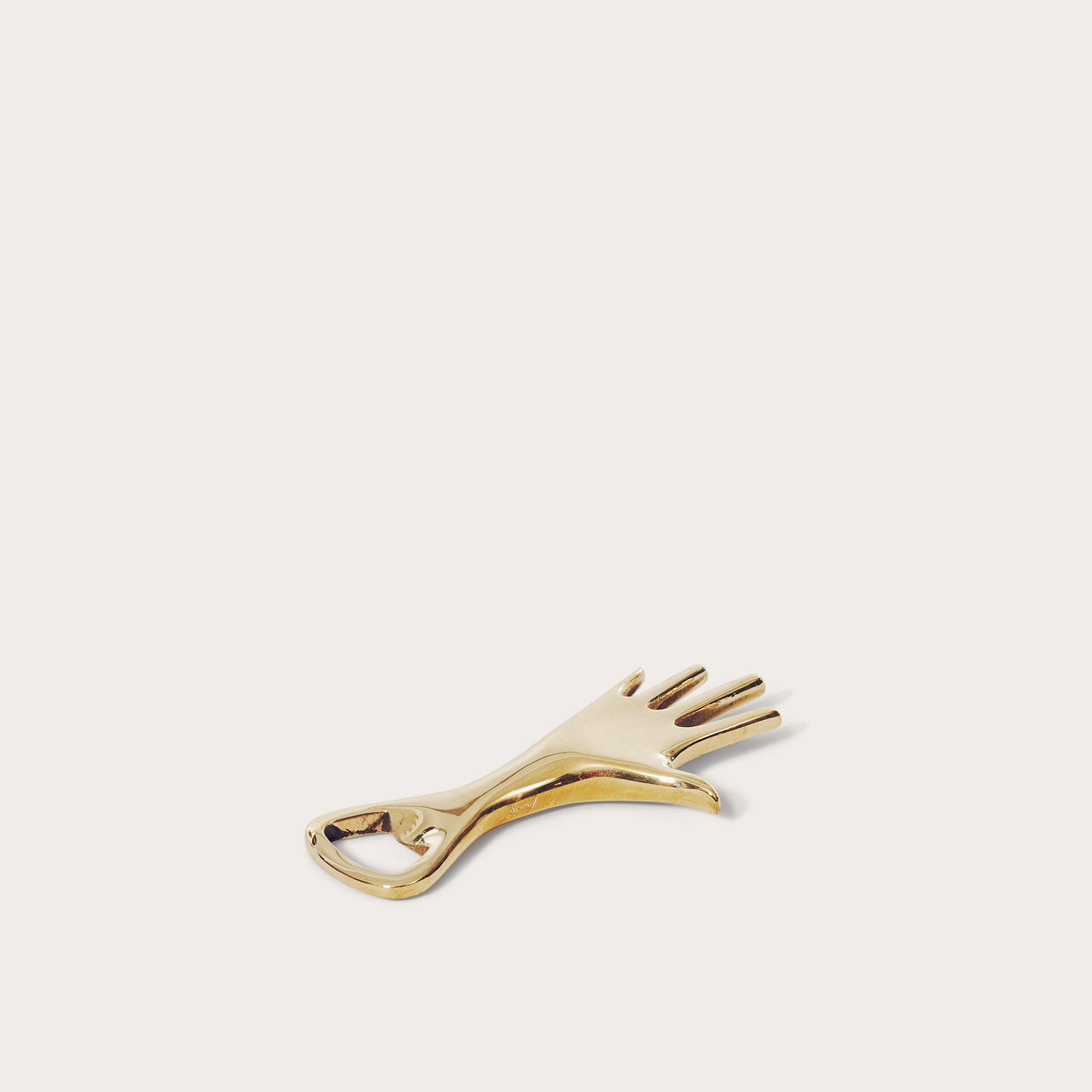 Bottle Opener Hand Accessories Carl Auböck Designer Furniture Sku: 772-100-10015