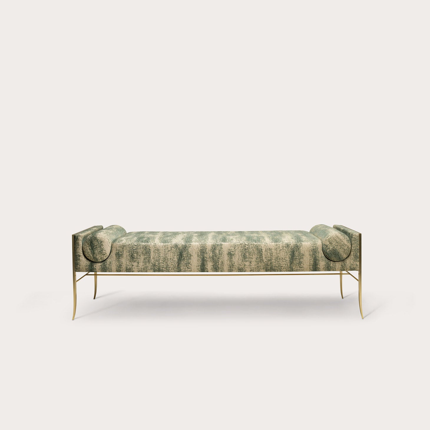 COURTRAI Daybed Beds Bruno Moinard Designer Furniture Sku: 773-110-10000