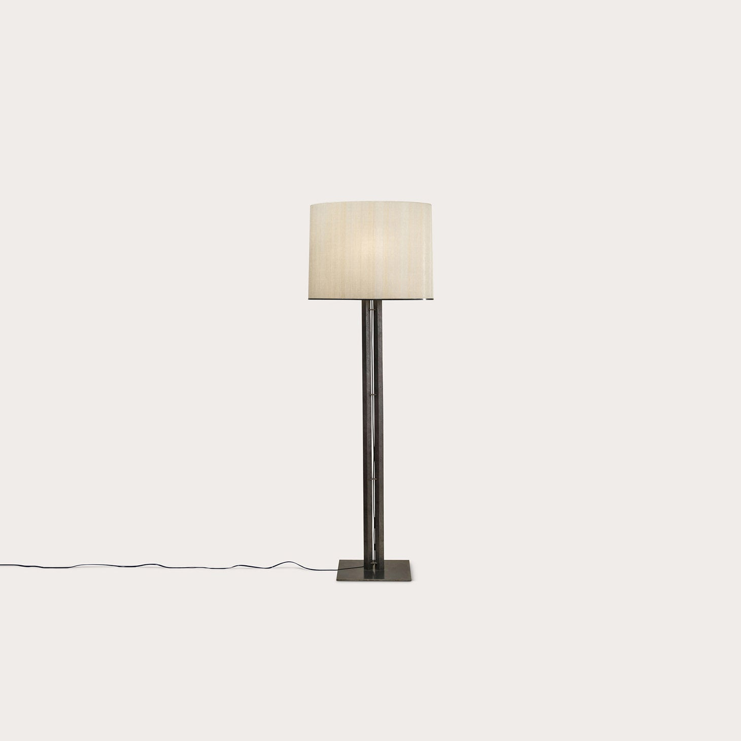 BAKAR Floor Lamp Lighting Bruno Moinard Designer Furniture Sku: 773-160-10002