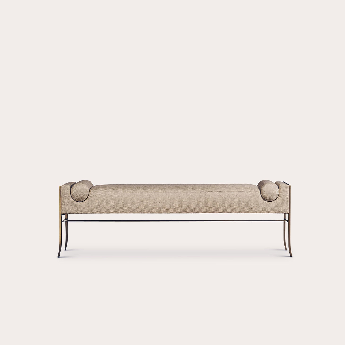 COURTRAI Bench Seating Bruno Moinard Designer Furniture Sku: 773-300-10001