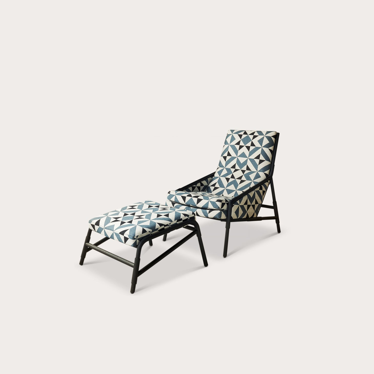 Bilbao Lounge Chair Seating Bruno Moinard Designer Furniture Sku: 773-240-10051
