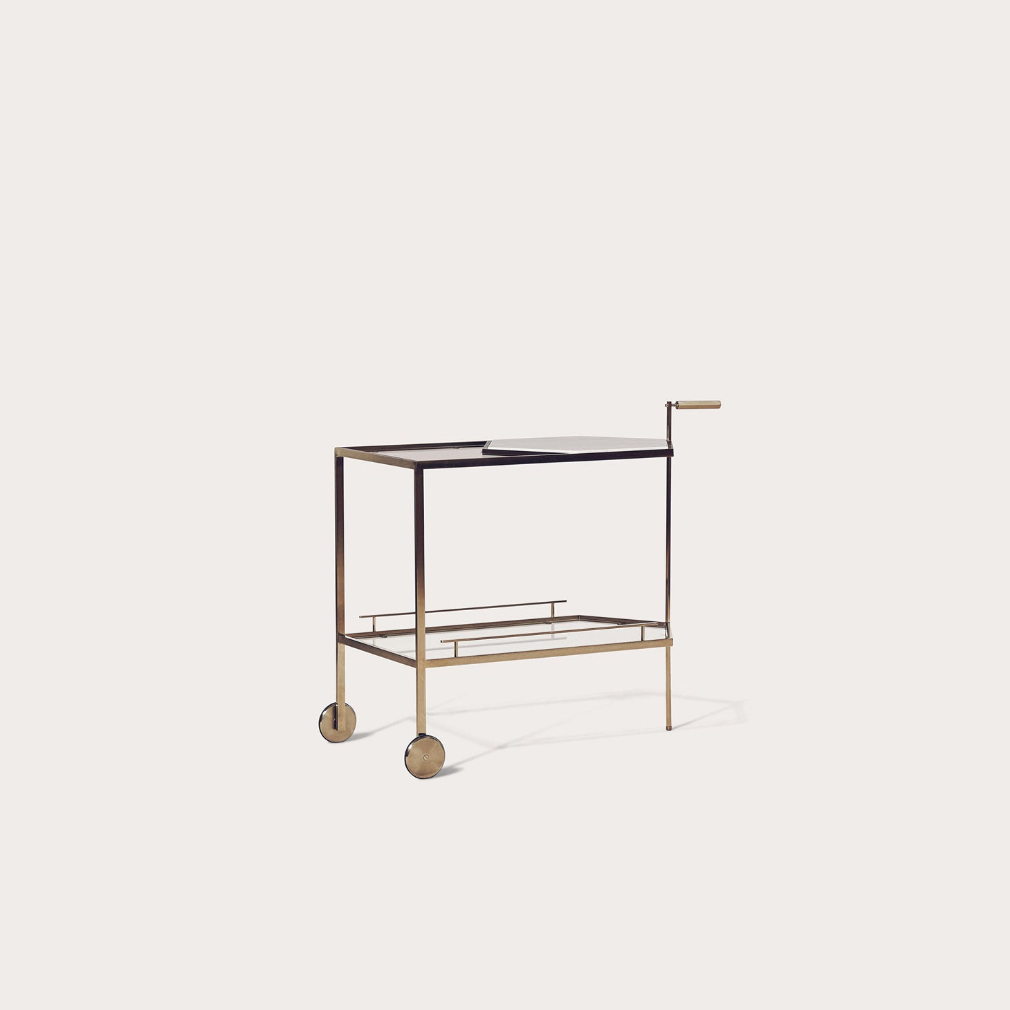 Gin Lane Storage Yabu Pushelberg Designer Furniture Sku: 782-220-10005